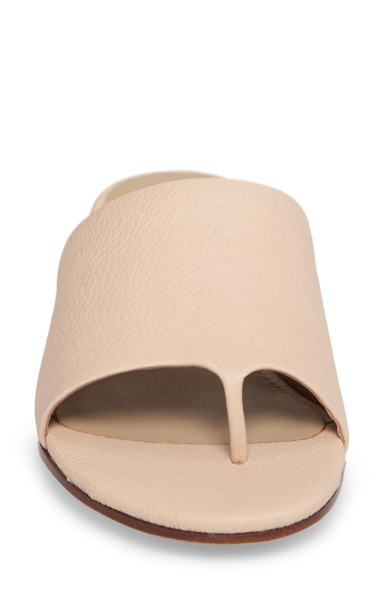 Alternate Image 4  - Eileen Fisher Beal Slide Sandal (Women)