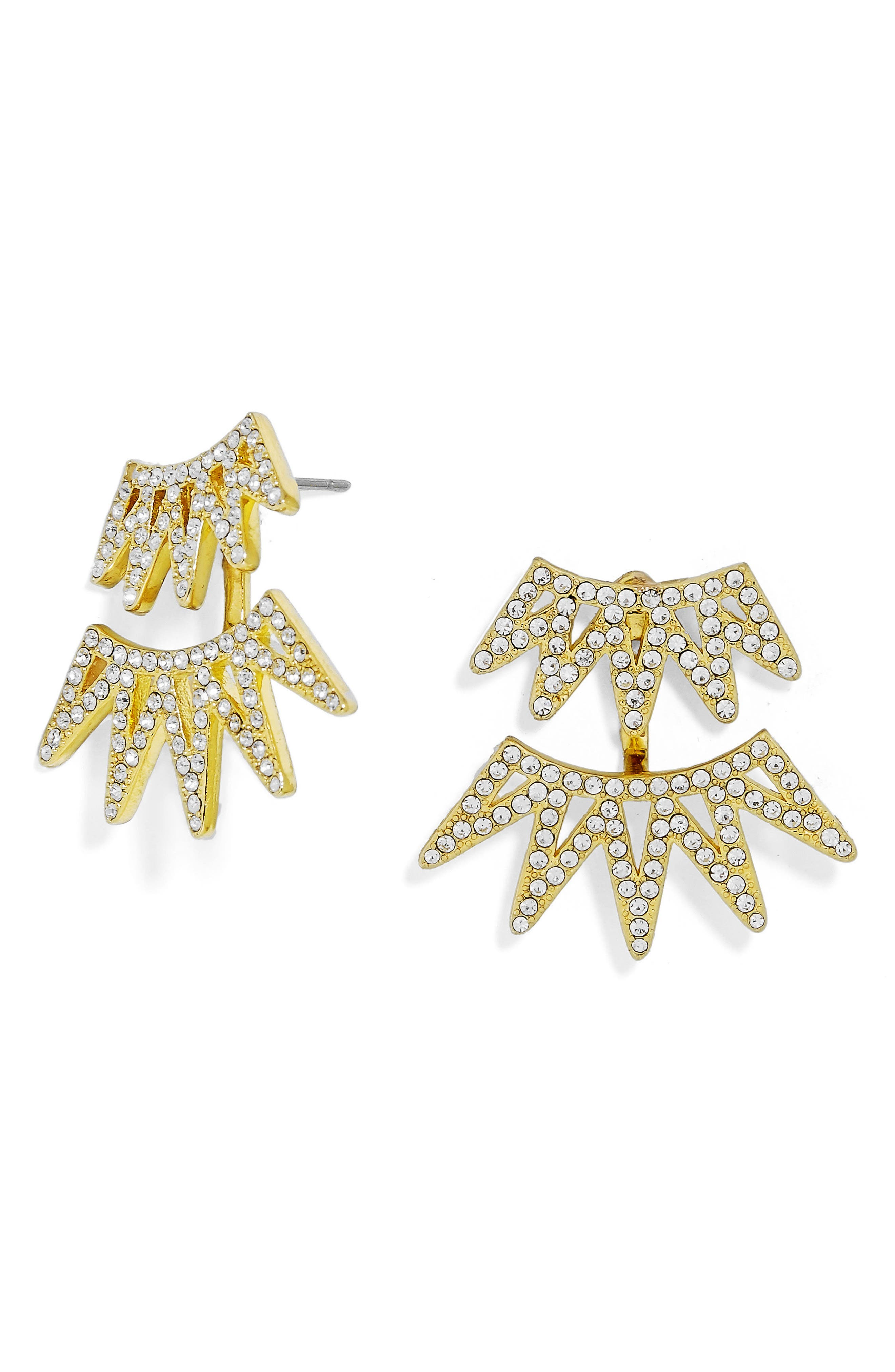 BaubleBar Sun Ray Ear Jackets