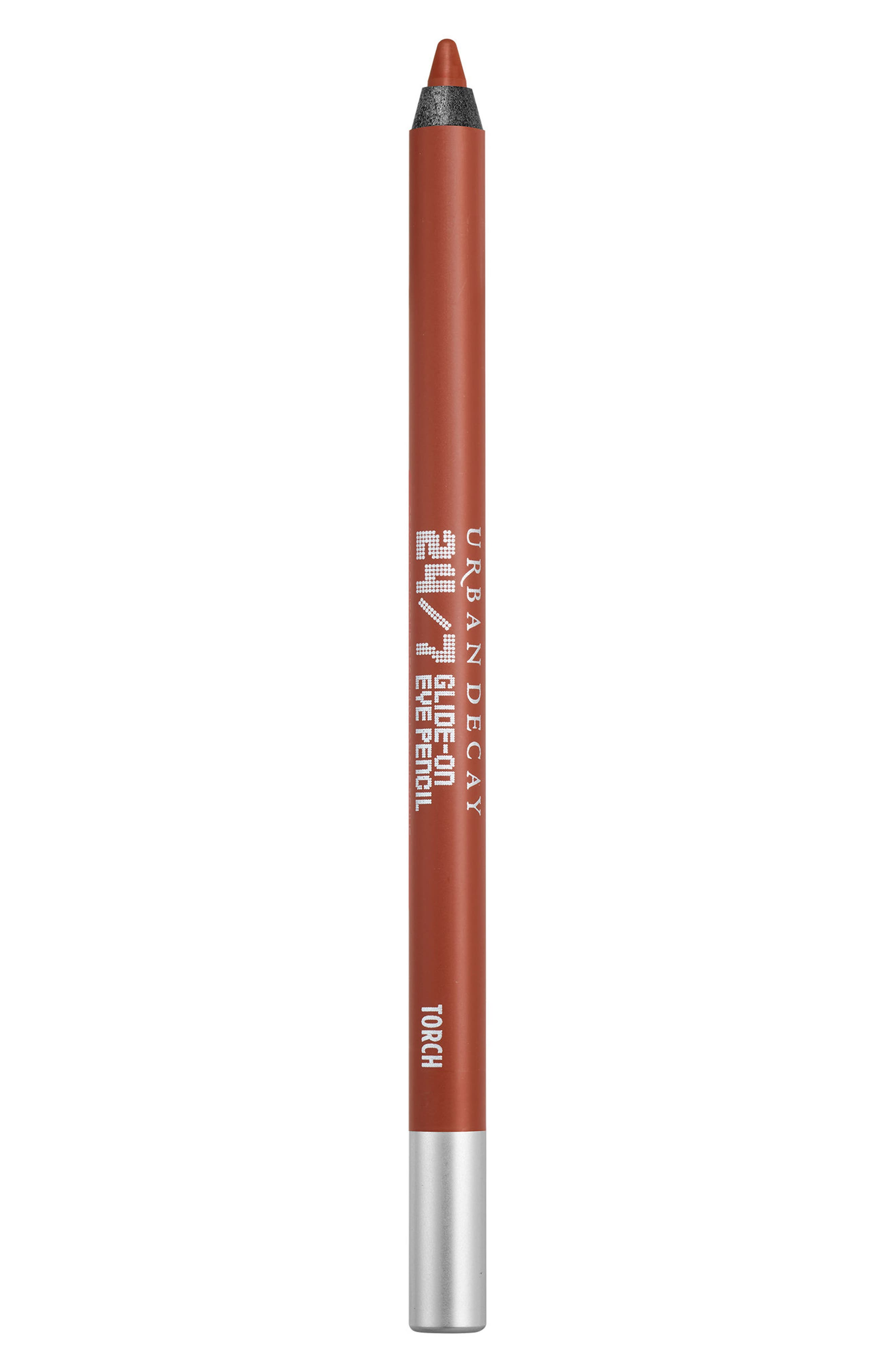 24/7 Glide-On Eye Pencil Naked Heat Collection,                             Main thumbnail 1, color,                             Torch