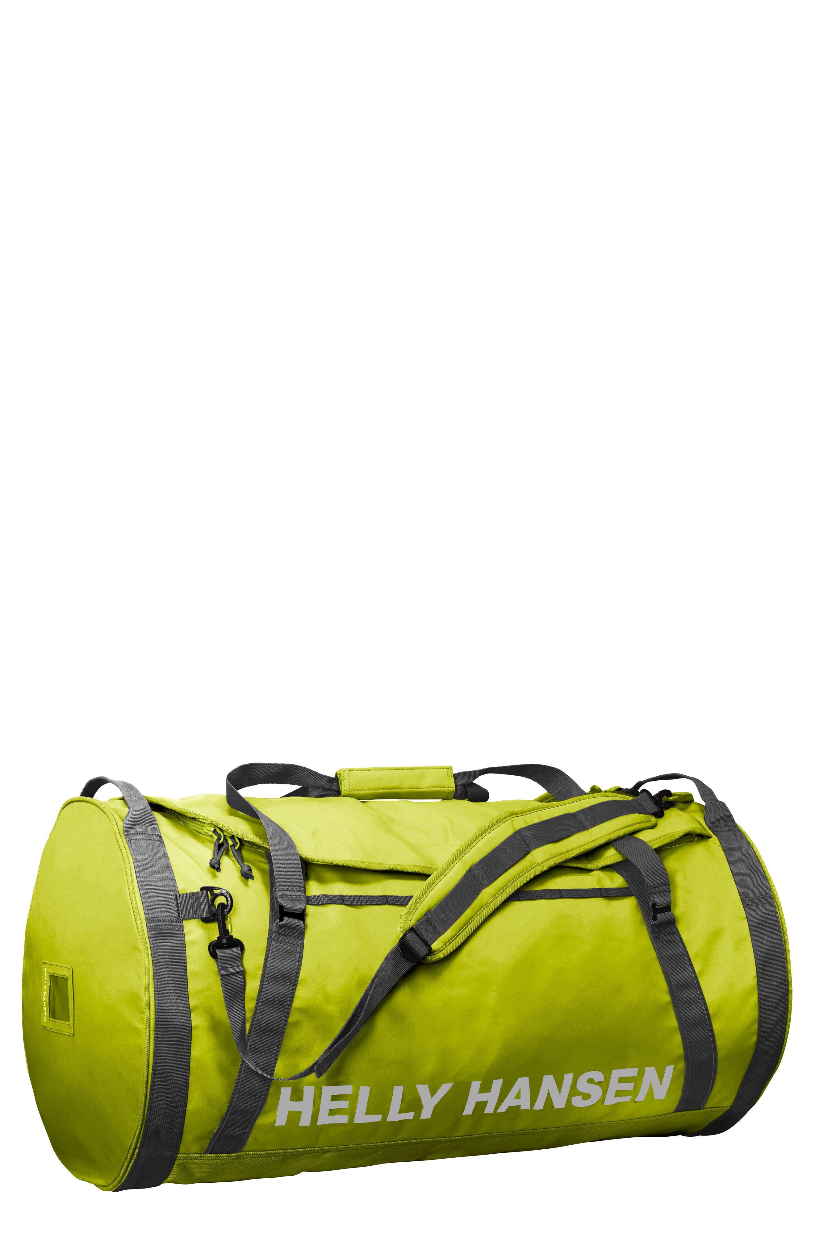 Helly Hansen 90-Liter Duffel Bag