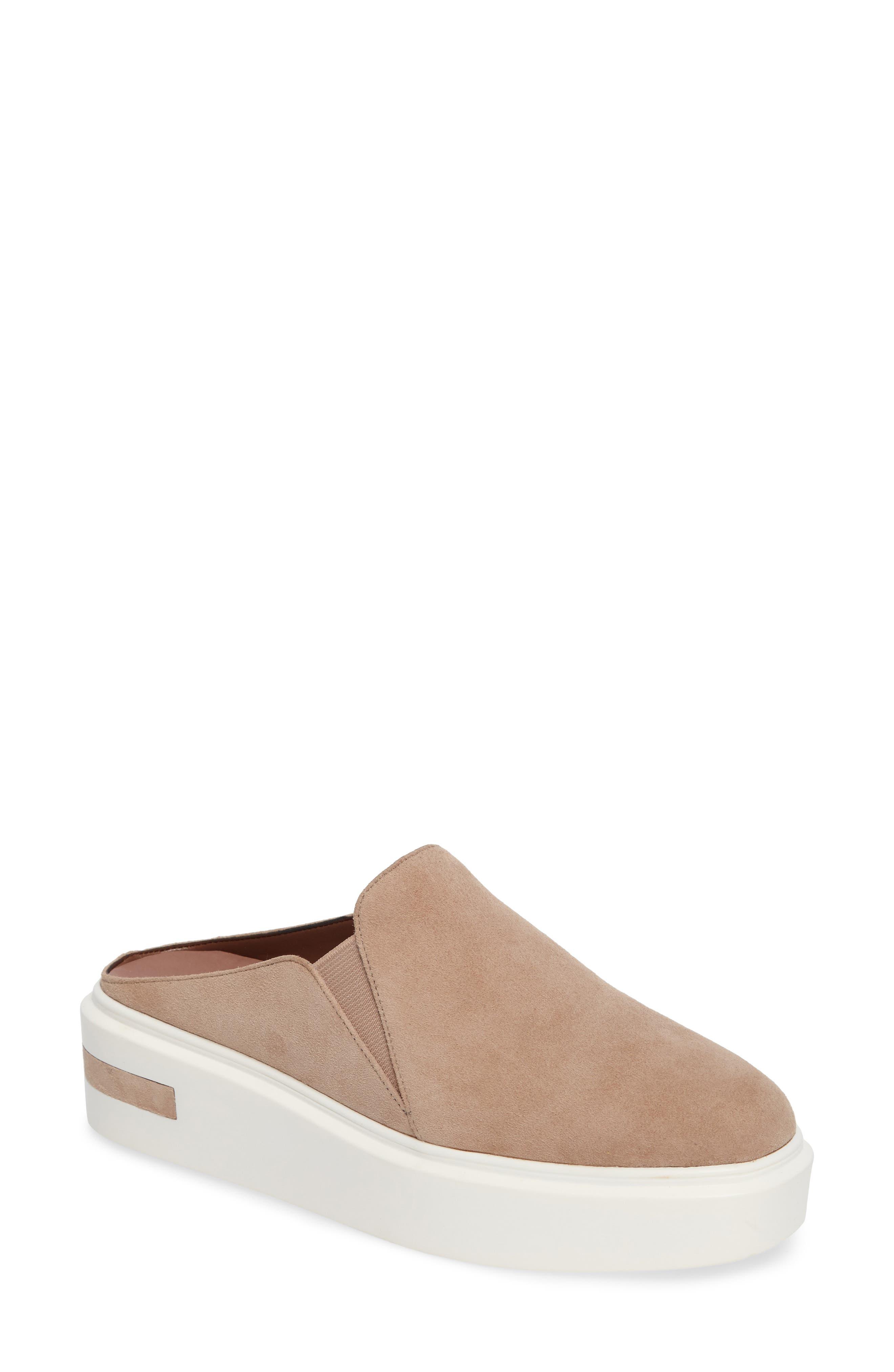 LINEA PAOLO Fab Platform Sneaker