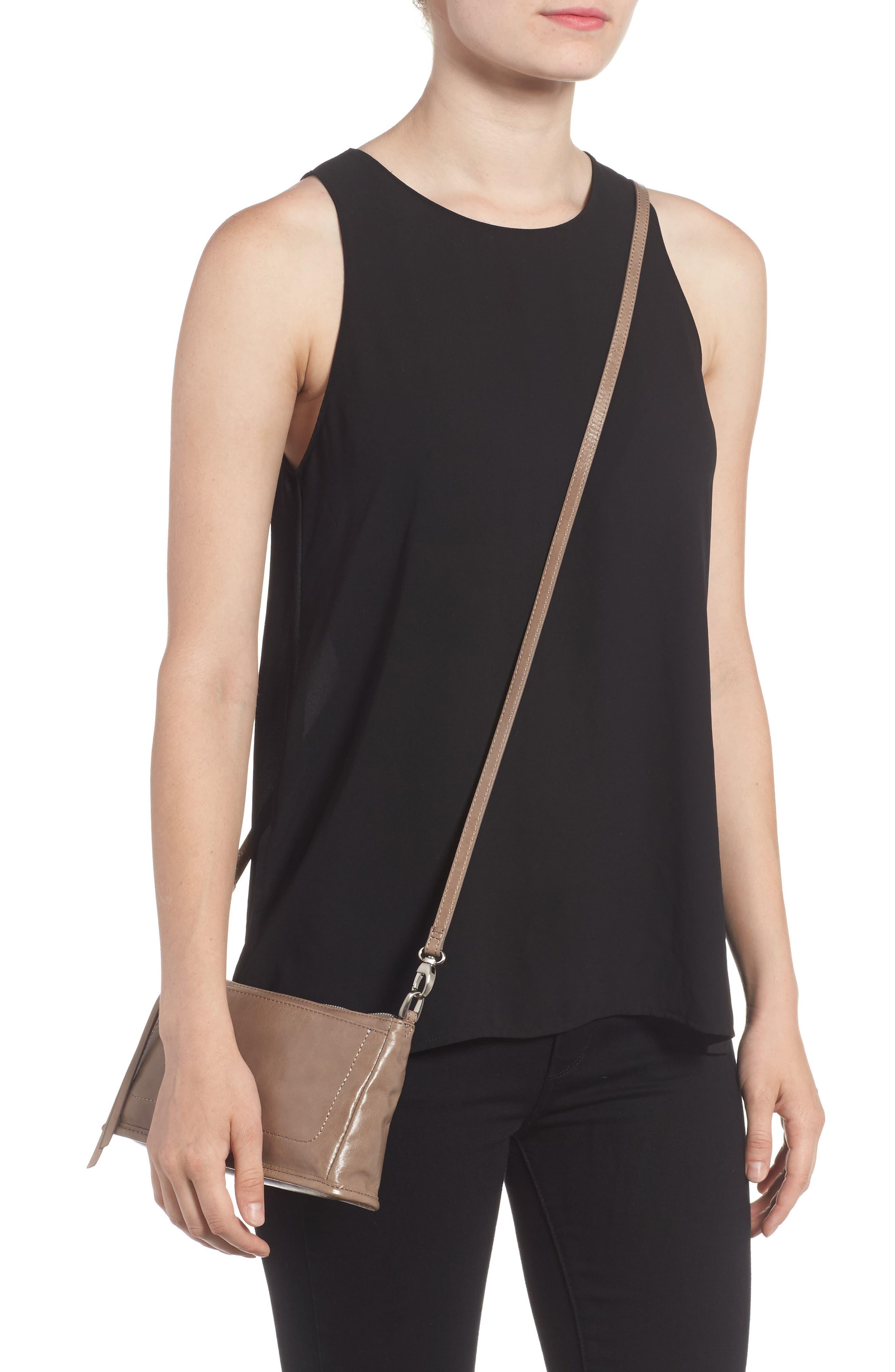 Alternate Image 2  - Hobo 'Small Cadence' Leather Crossbody Bag