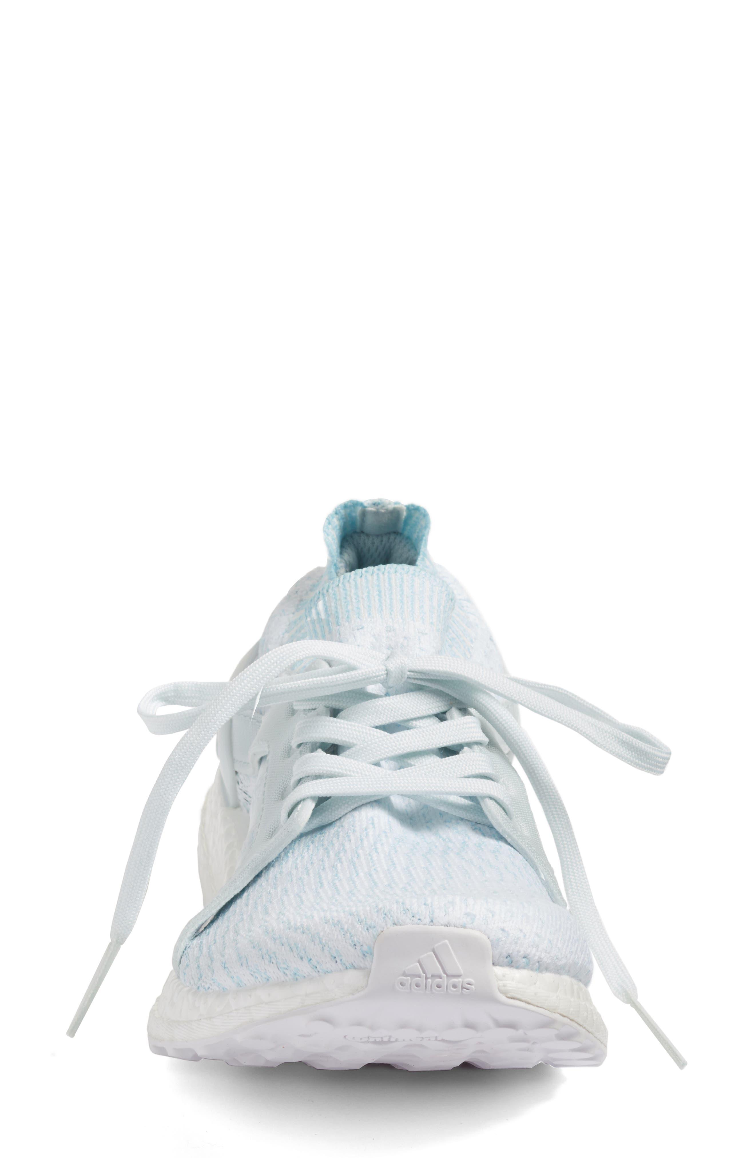 Alternate Image 4  - adidas Ultraboost x Parley Running Shoe (Women)
