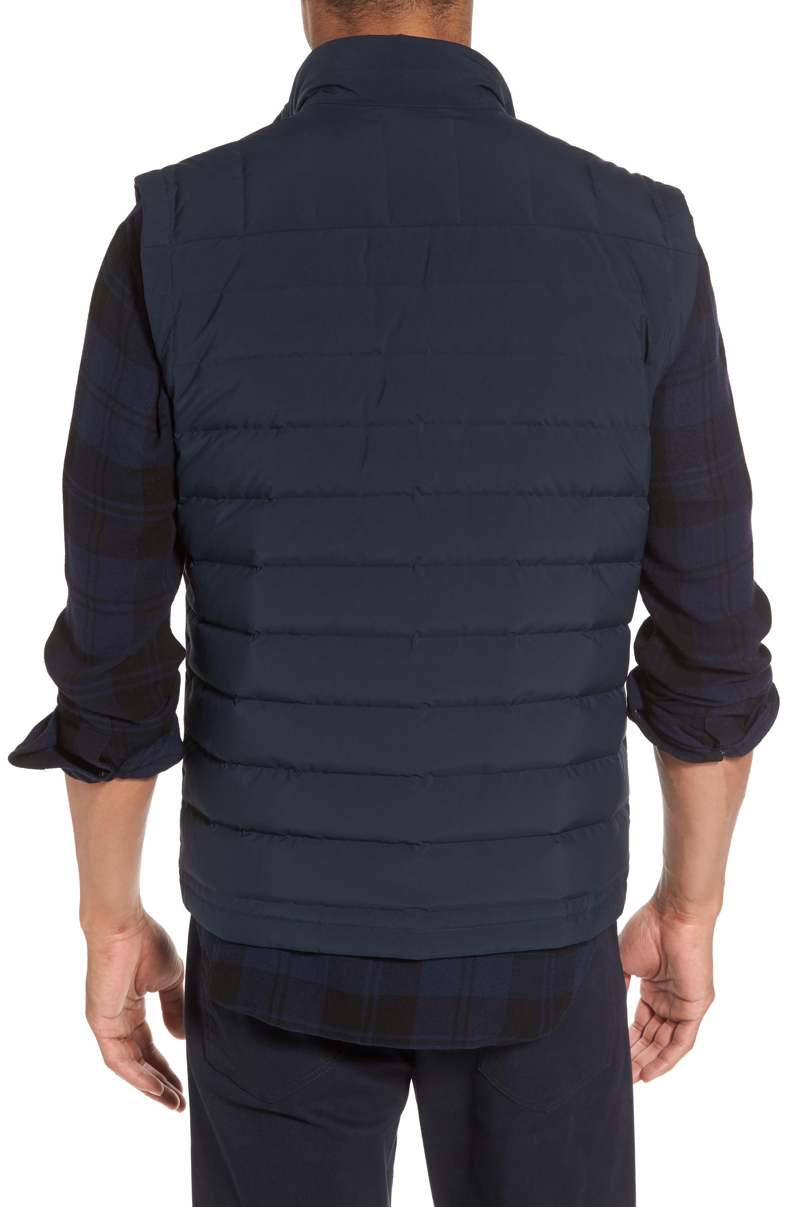 Alternate Image 2  - Vince Quilted Down Vest