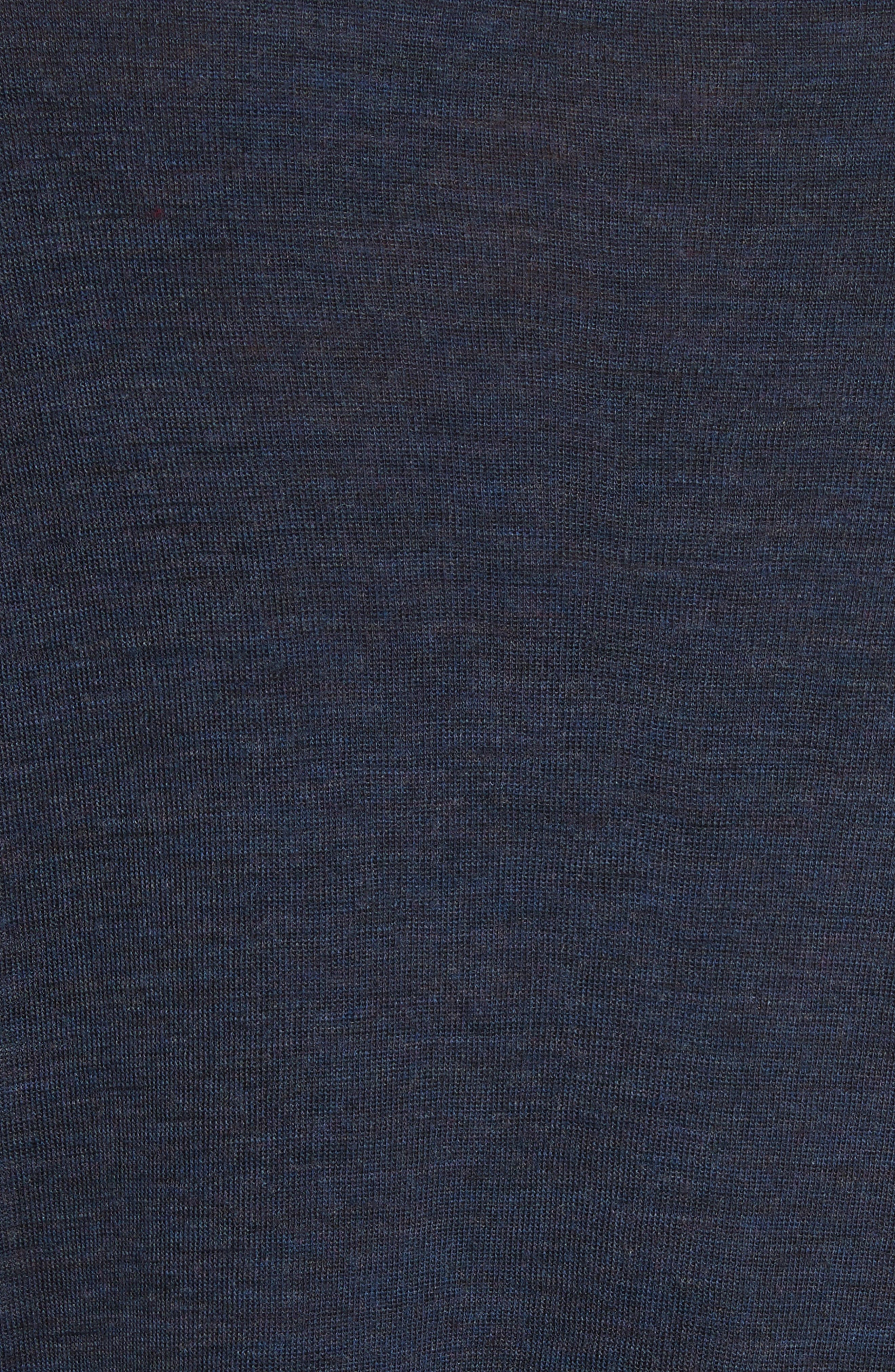 Wool Pullover,                             Alternate thumbnail 6, color,                             Coastal