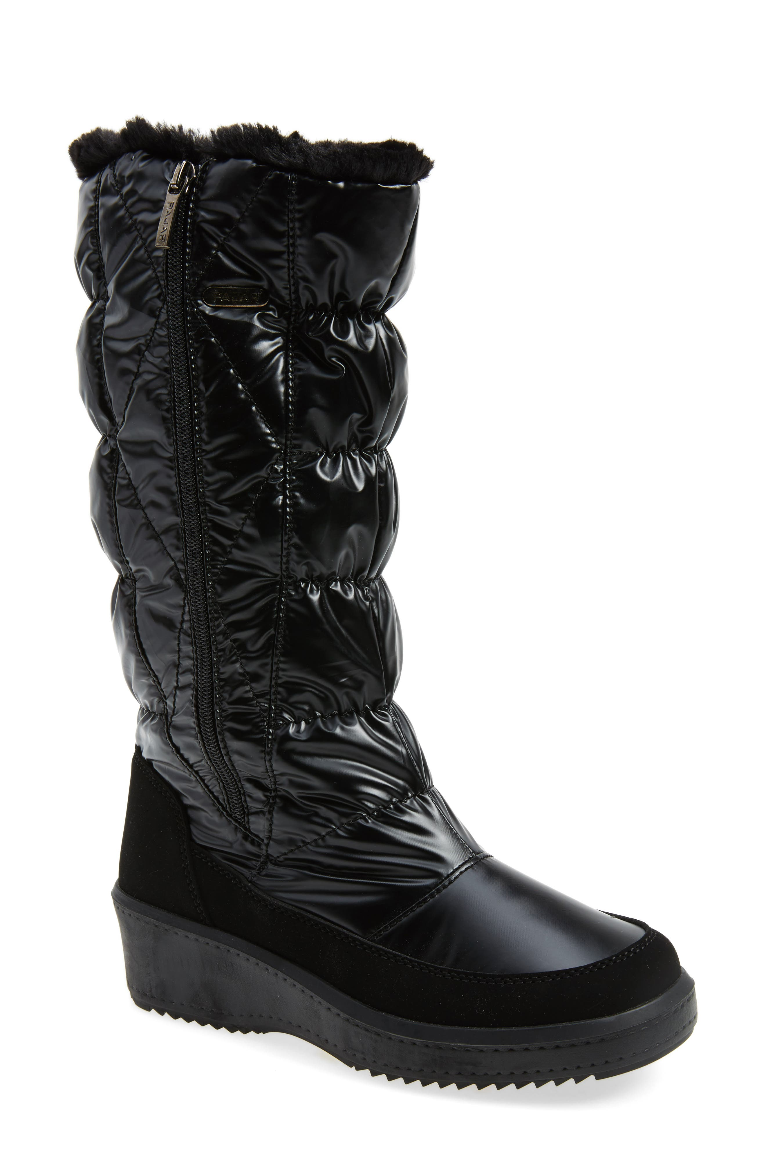 Pajar 'Alexandra' Waterproof Boot (Women)