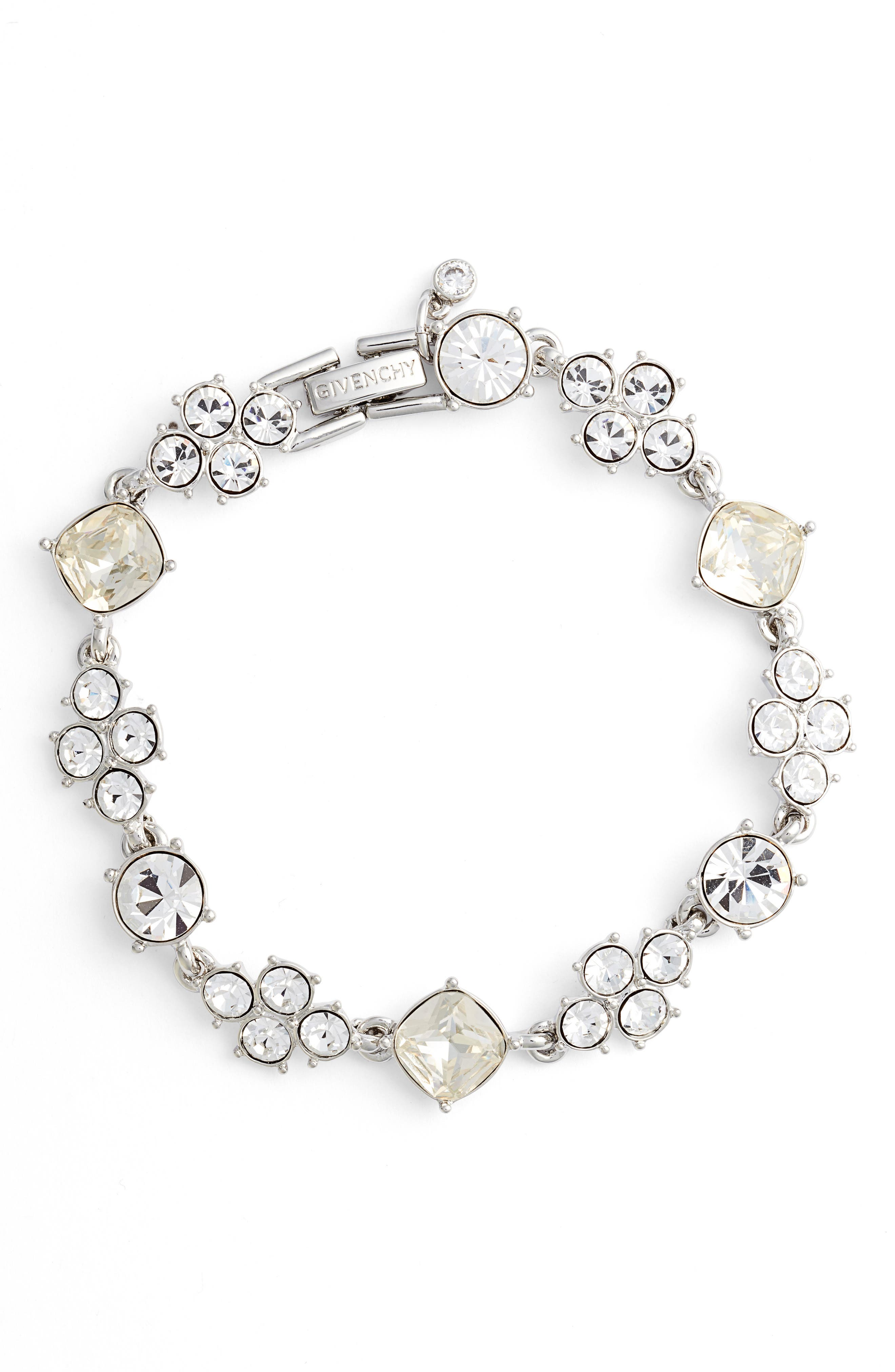 Alternate Image 1 Selected - Givenchy Devon Line Bracelet