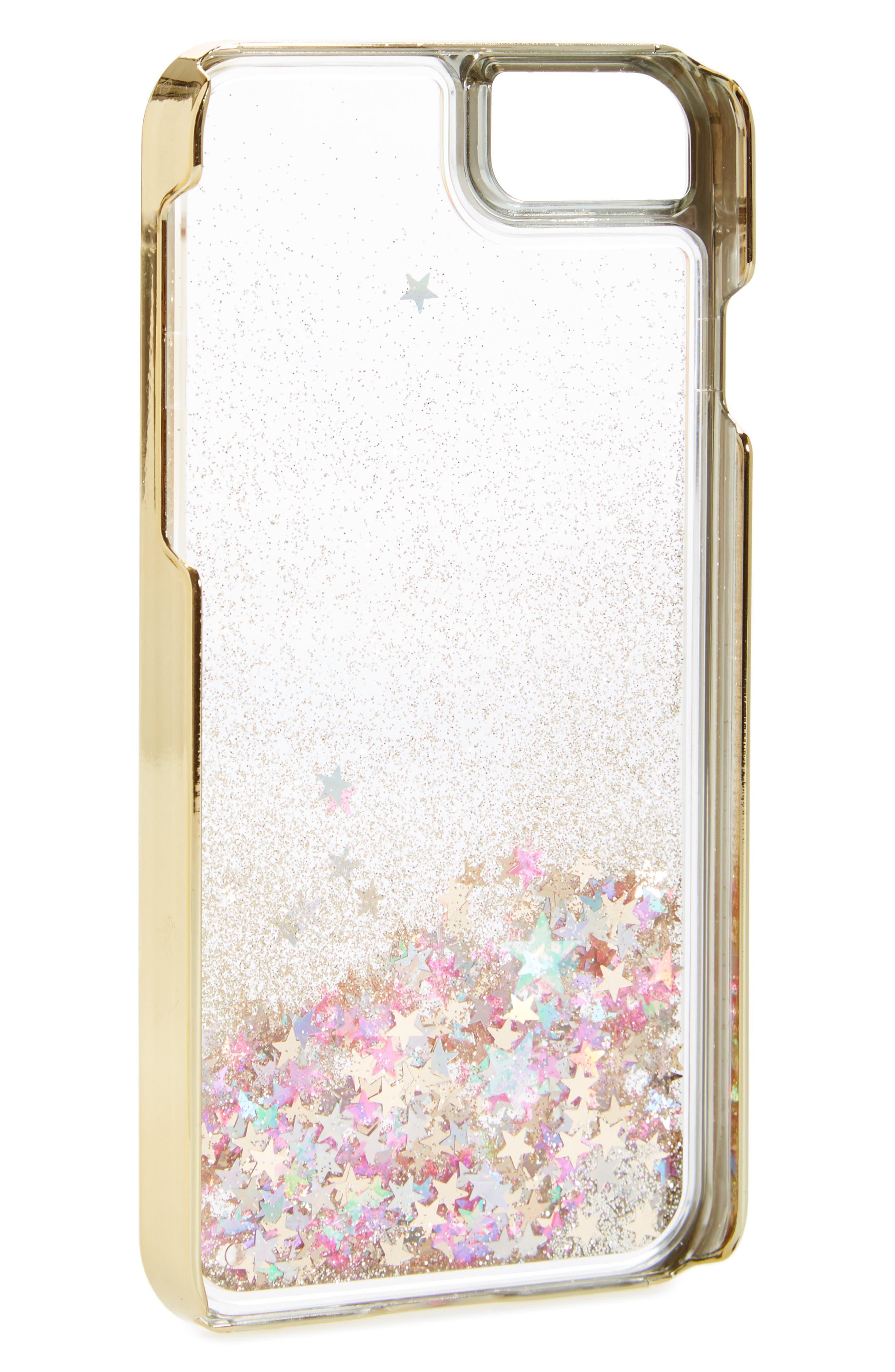 Alternate Image 2  - Skinnydip Glory iPhone 6/7 & 6/7 Plus Case