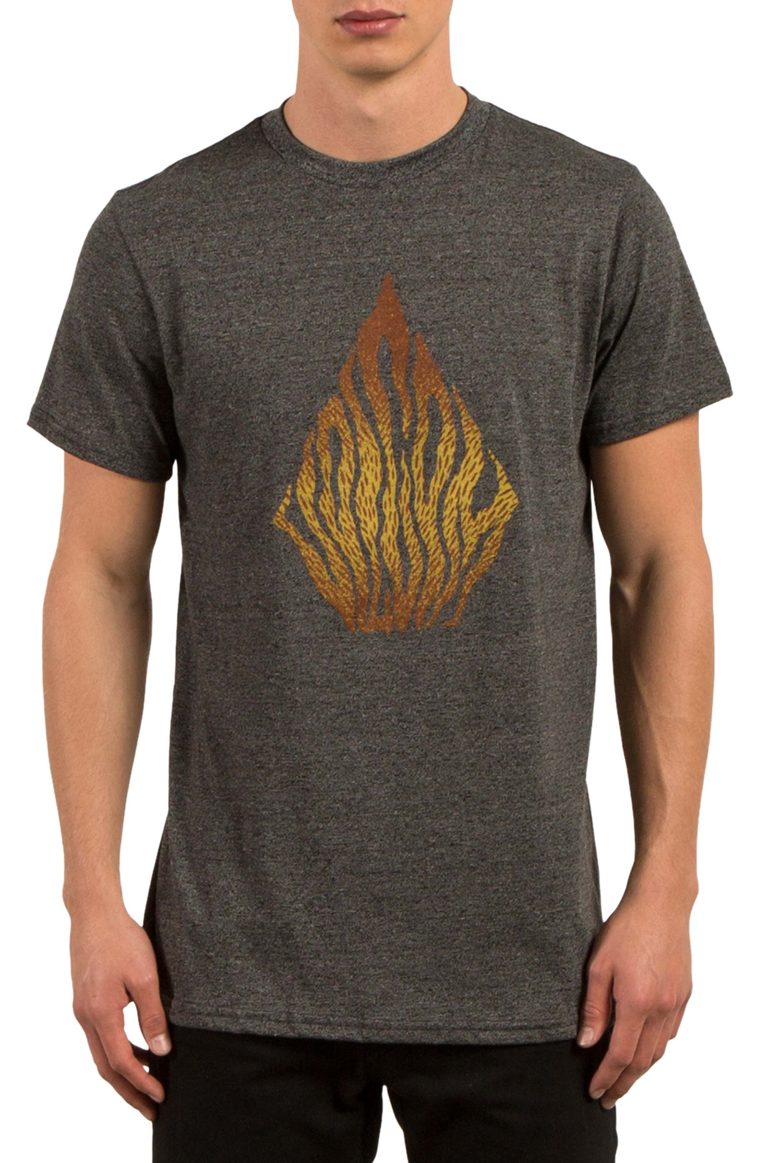 Volcom Blooms Day T-Shirt
