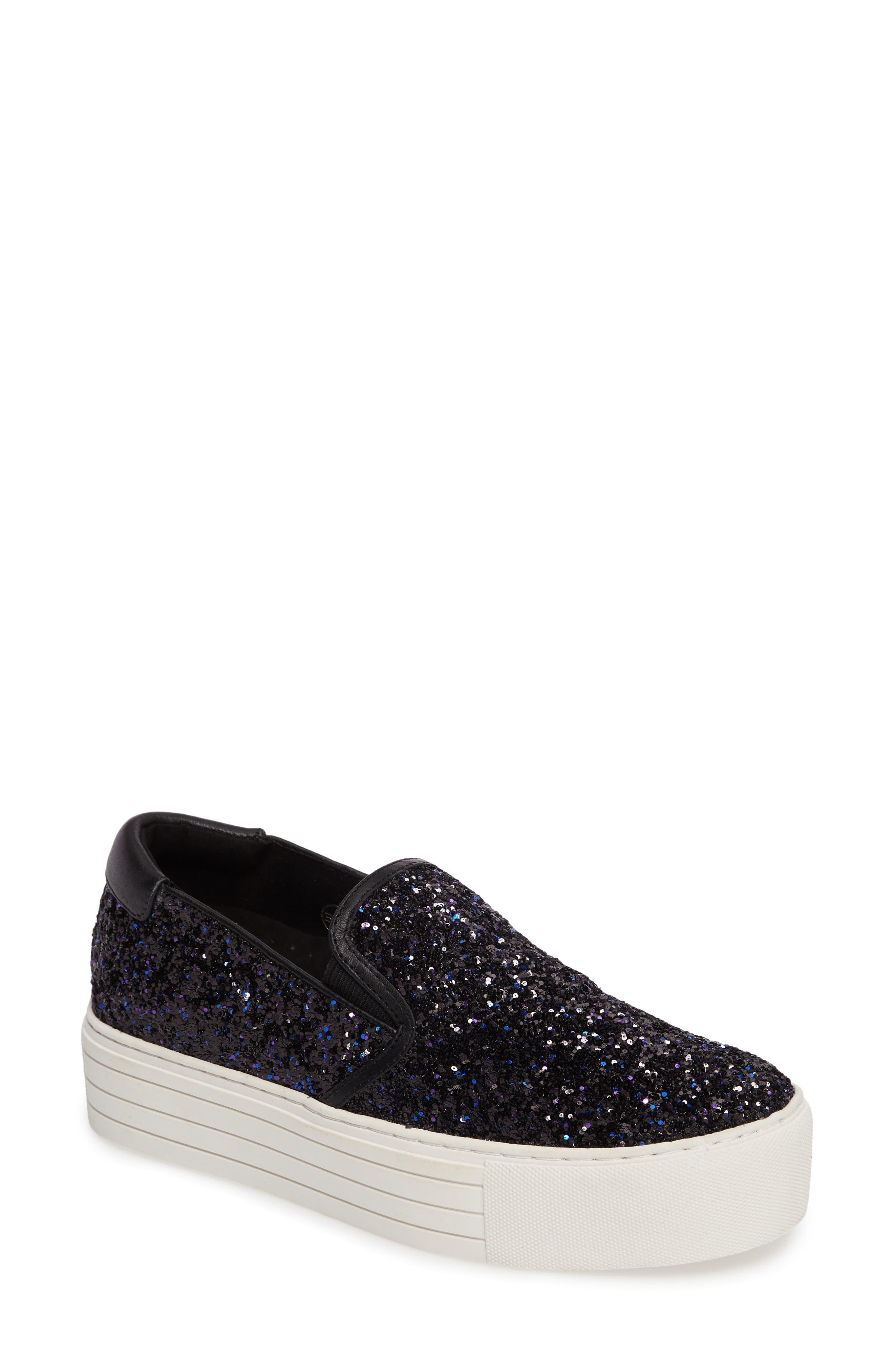 Kenneth Cole New York Joanie Slip-On Platform Sneaker (Women)
