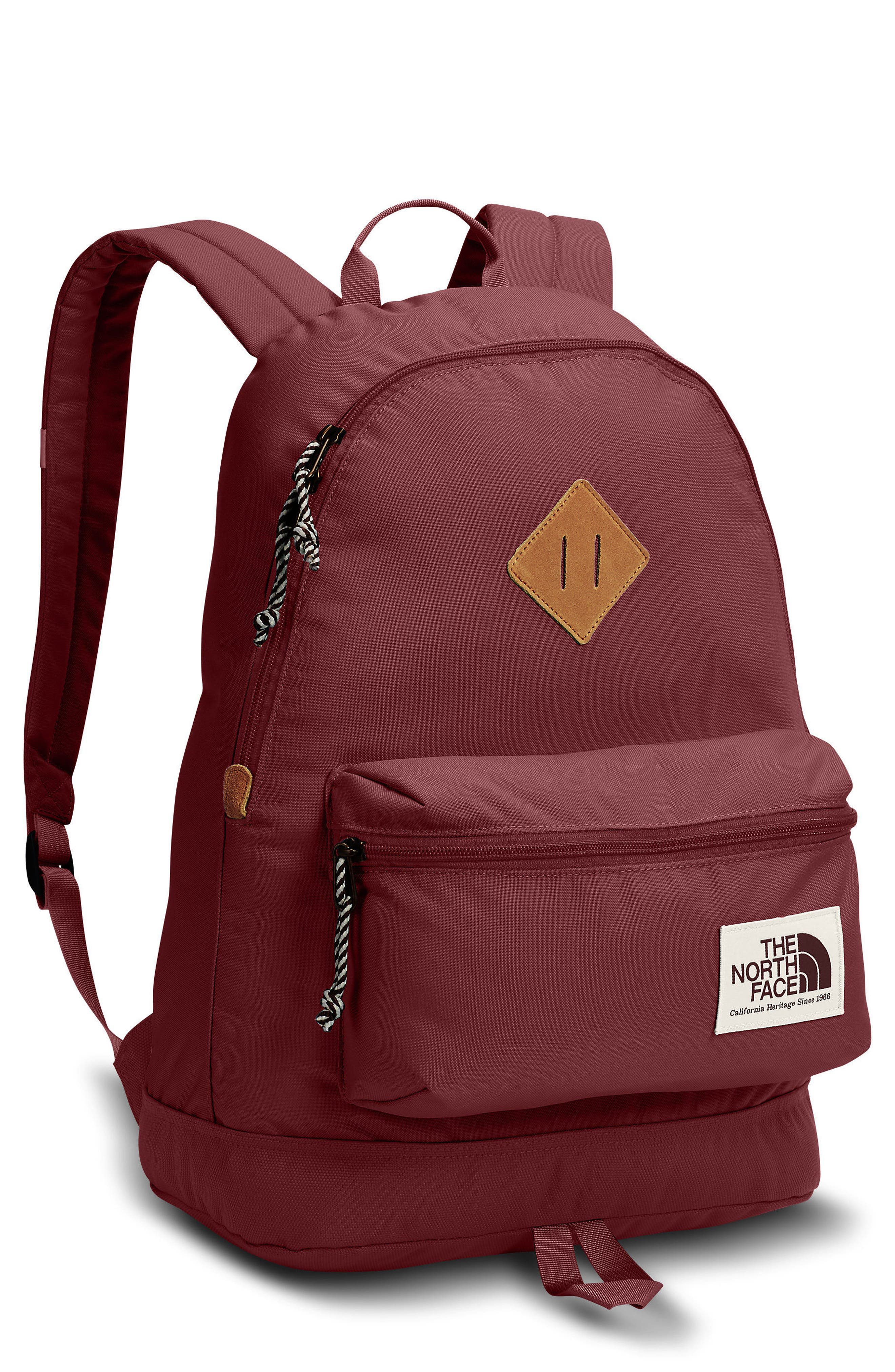 Alternate Image 1 Selected - The North Face Berkeley Backpack