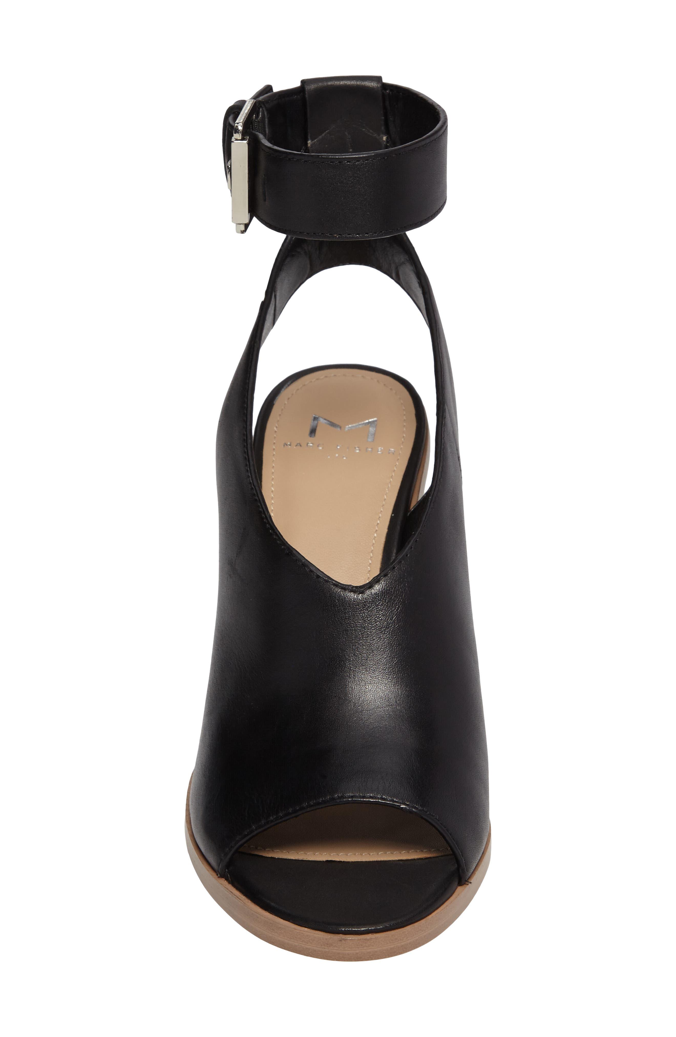 Alternate Image 4  - Marc Fisher LTD Vidal Ankle Strap Sandal (Women)