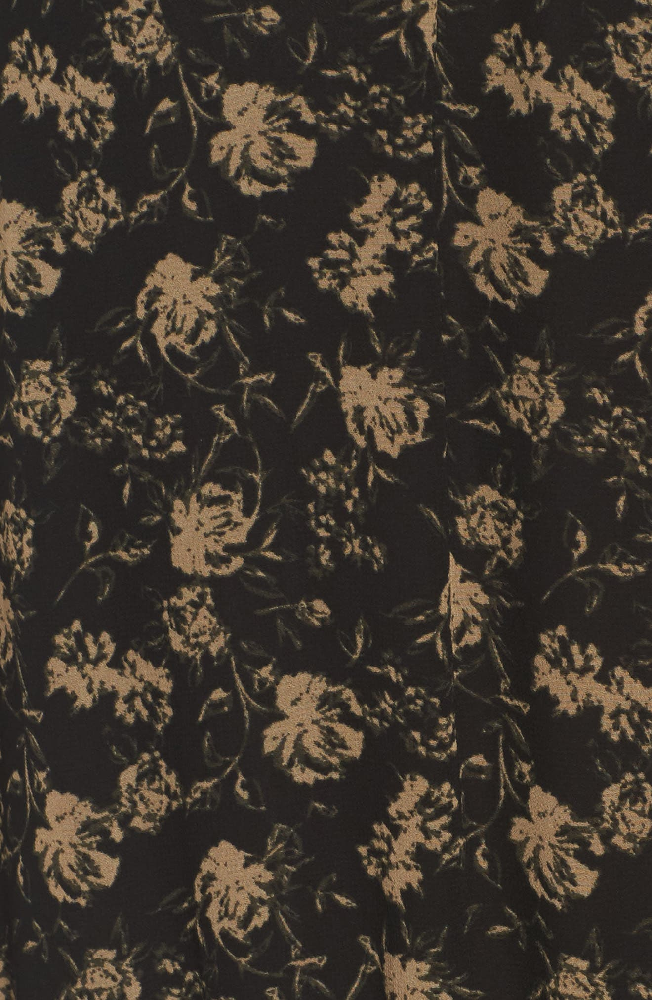 Alternate Image 5  - ASTR the Label Daria Dress