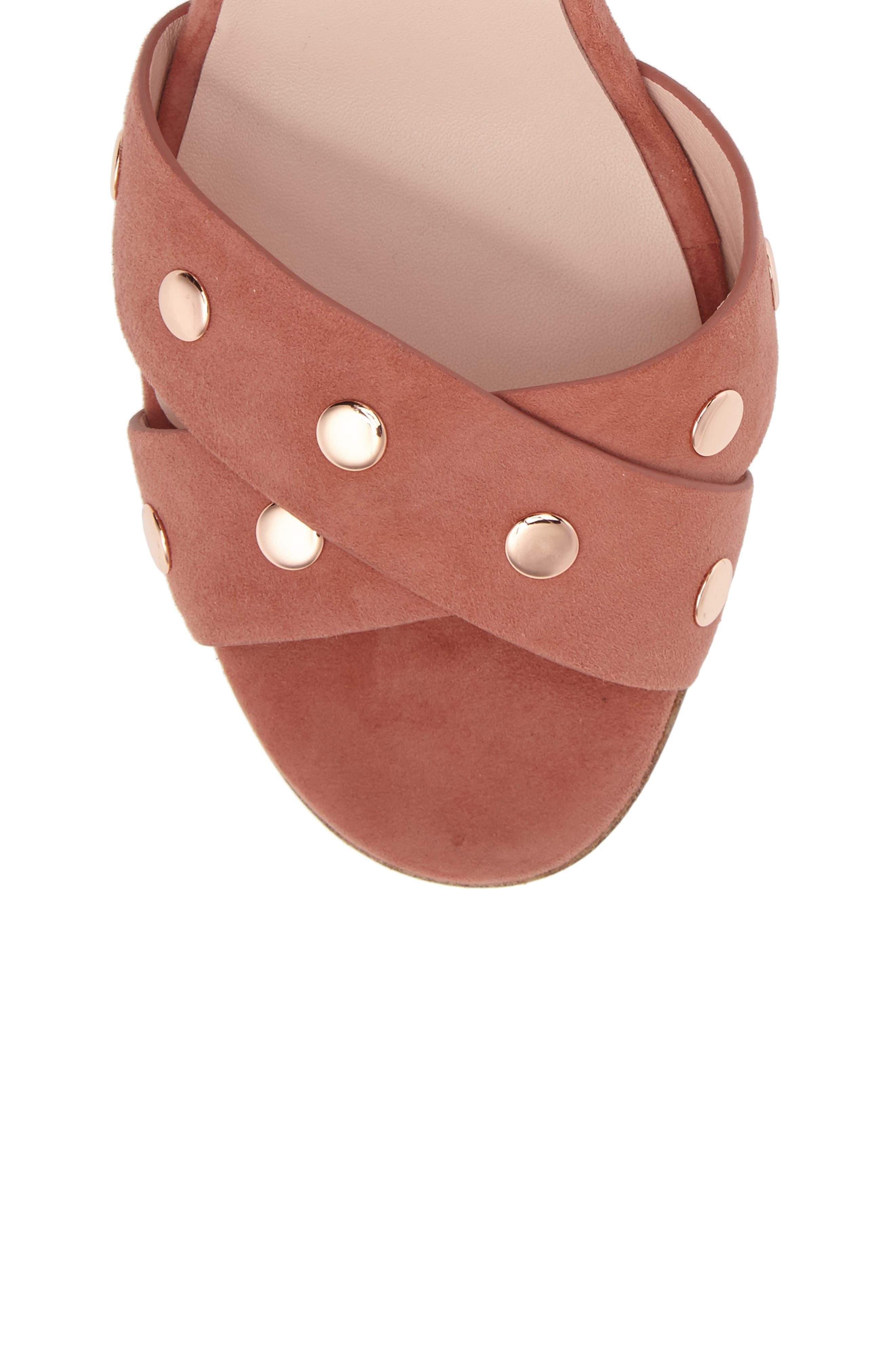 Alternate Image 5  - kate spade new york oakwood sandal (Women)