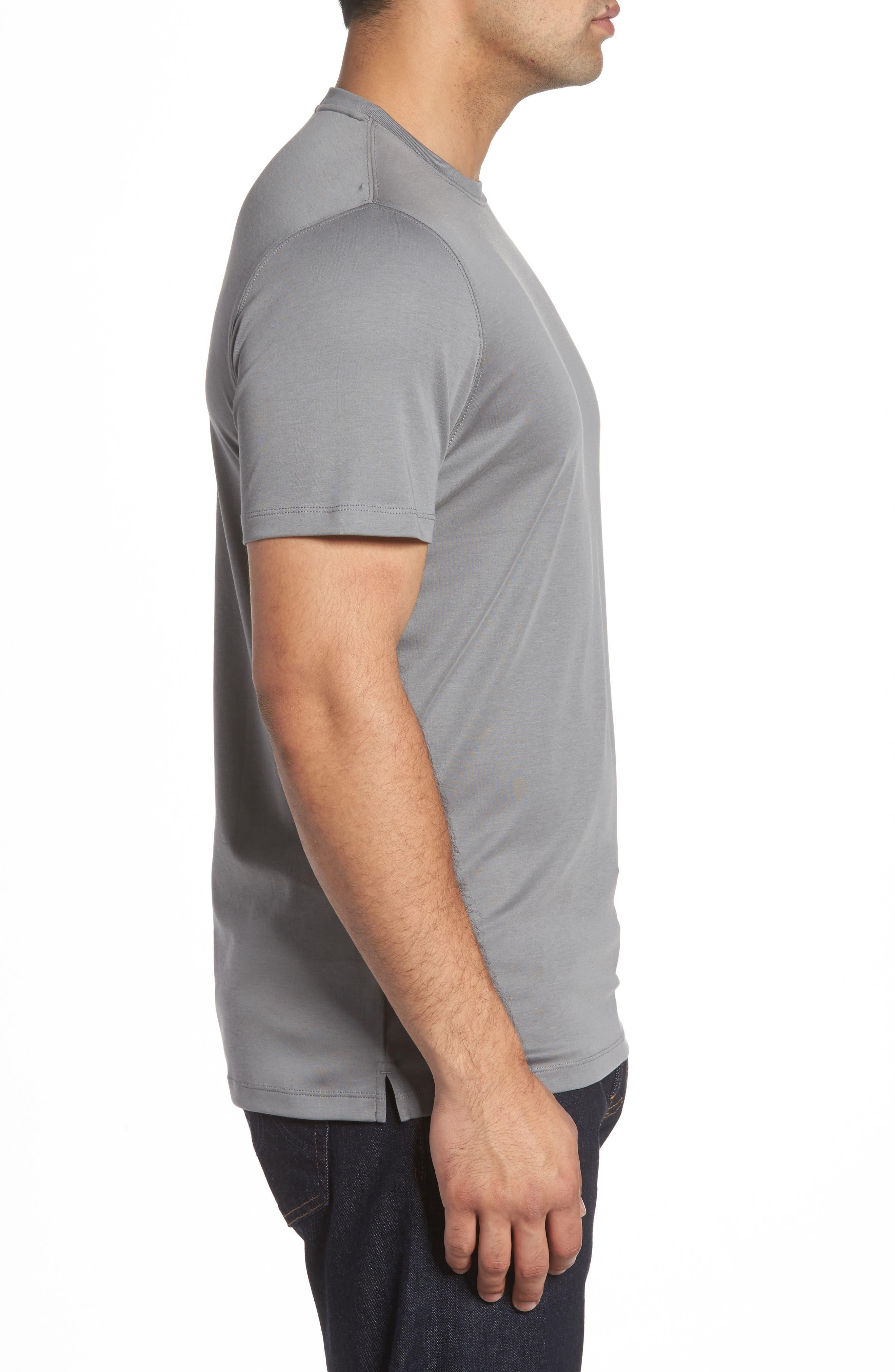 Alternate Image 3  - Robert Barakett 'Georgia' Crewneck T-Shirt