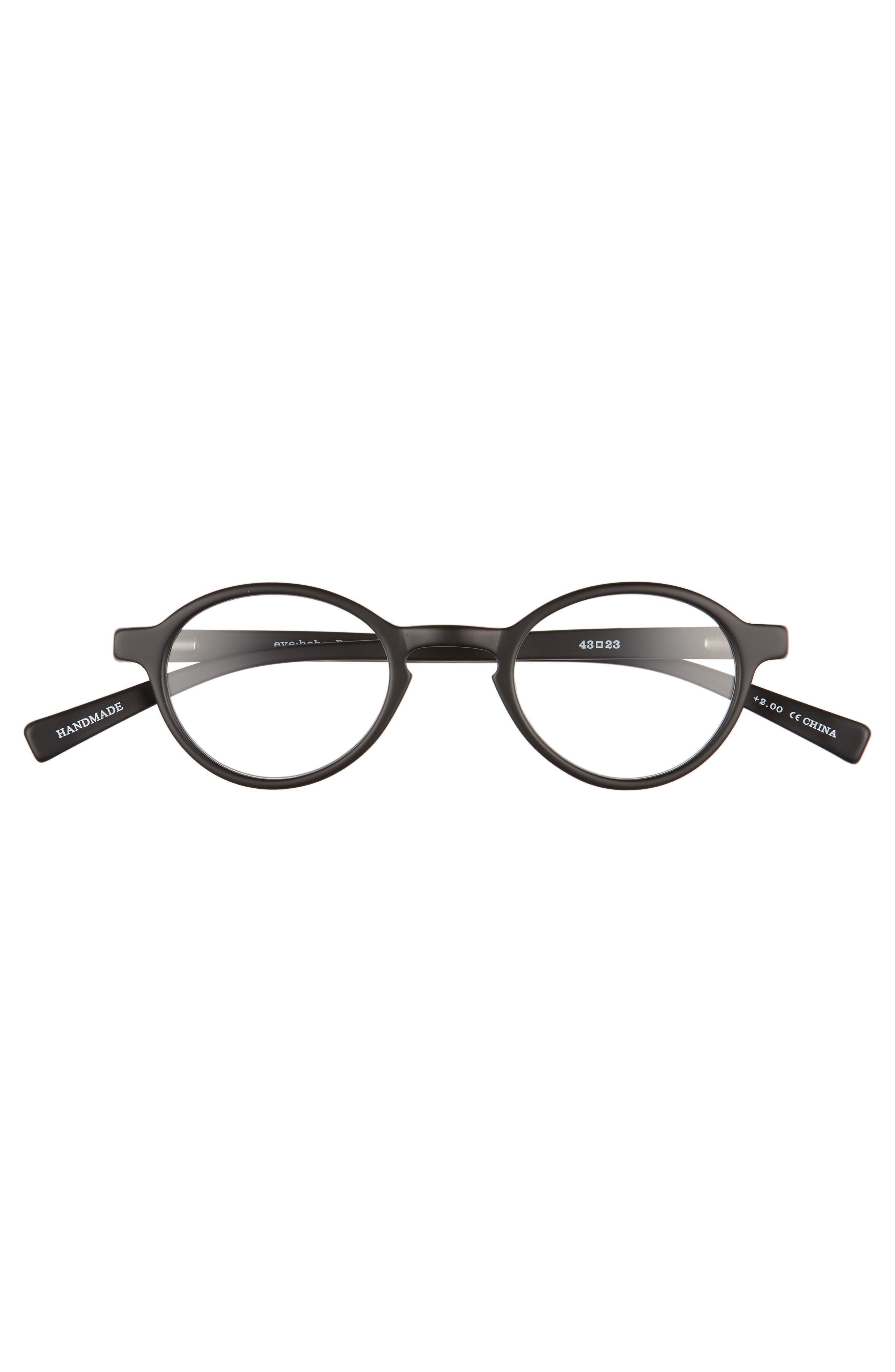 Alternate Image 2  - Eyebobs Board Stiff 43mm Reading Glasses