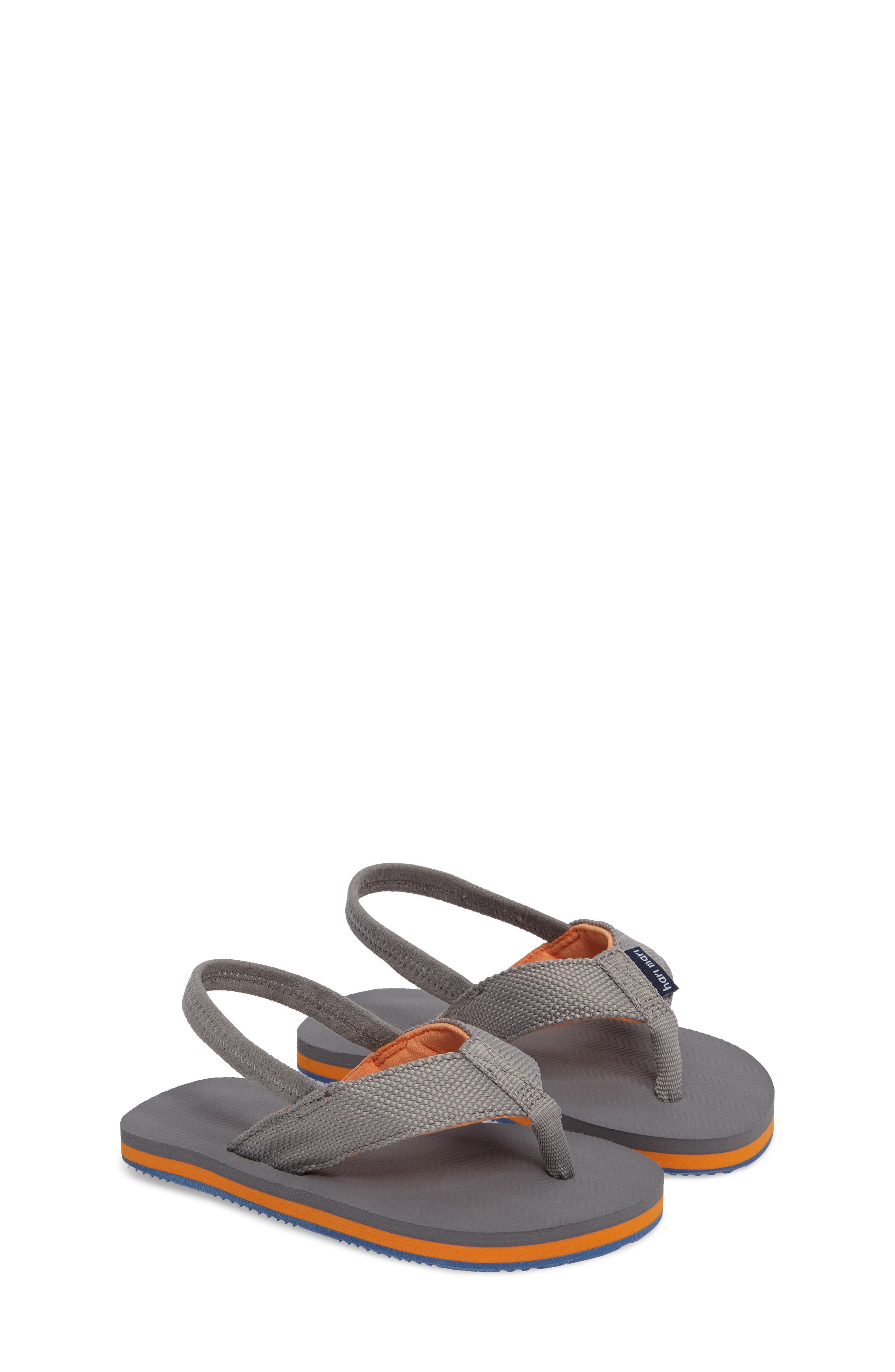 hari mari Flip Flop (Walker, Toddler & Little Kid)