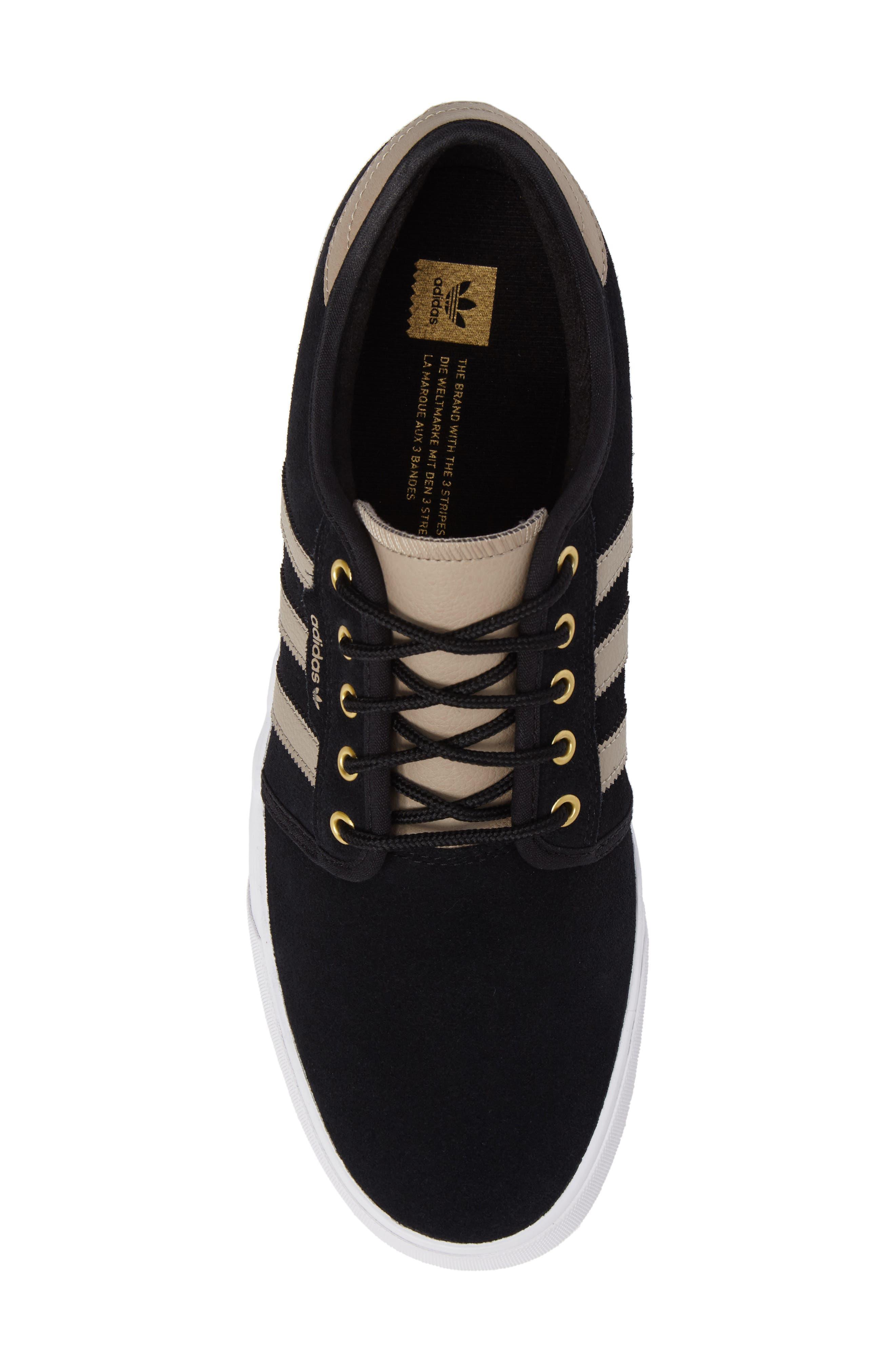 Alternate Image 5  - adidas 'Seeley' Skate Sneaker (Men)