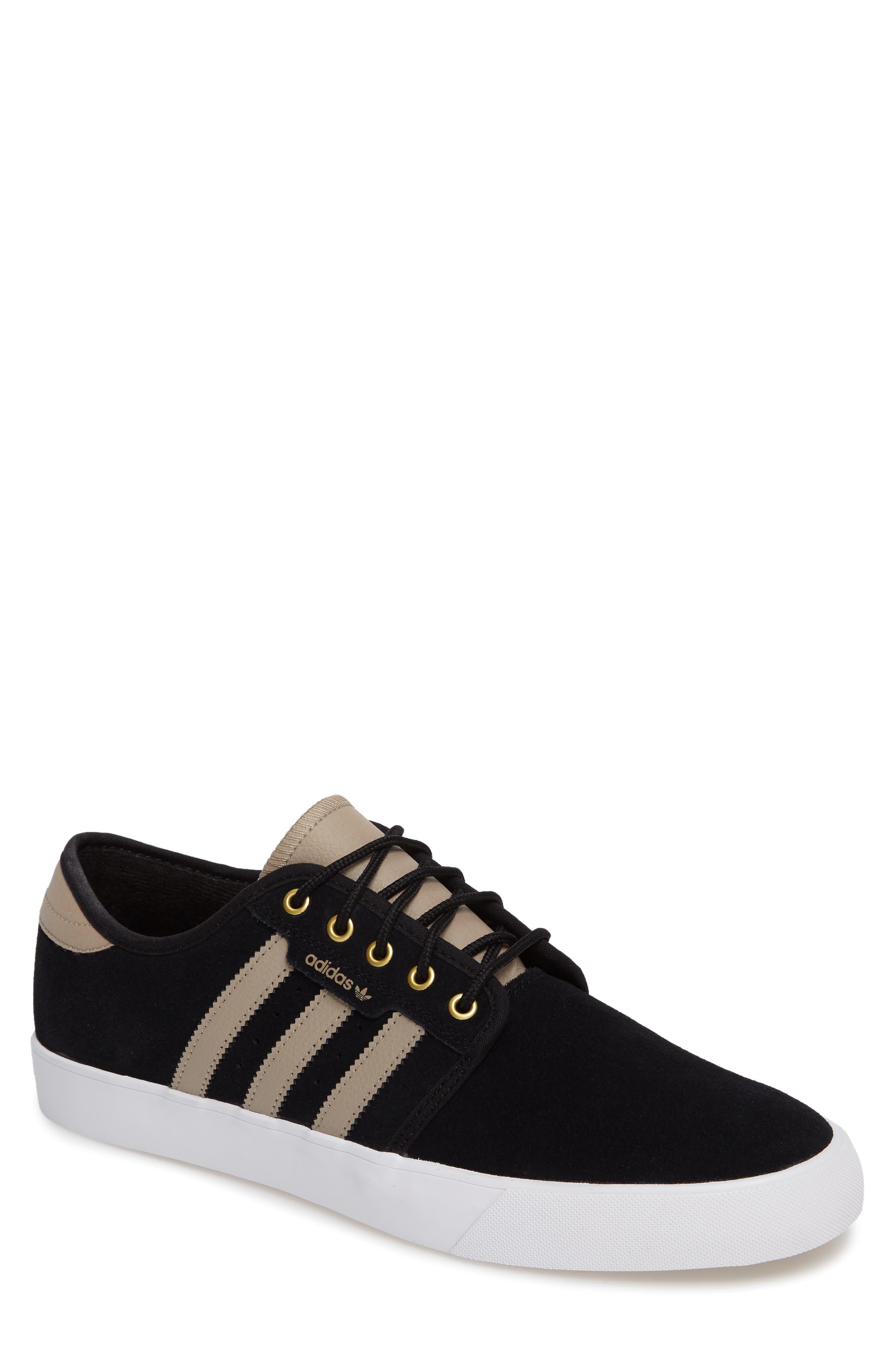 Alternate Image 1 Selected - adidas 'Seeley' Skate Sneaker (Men)