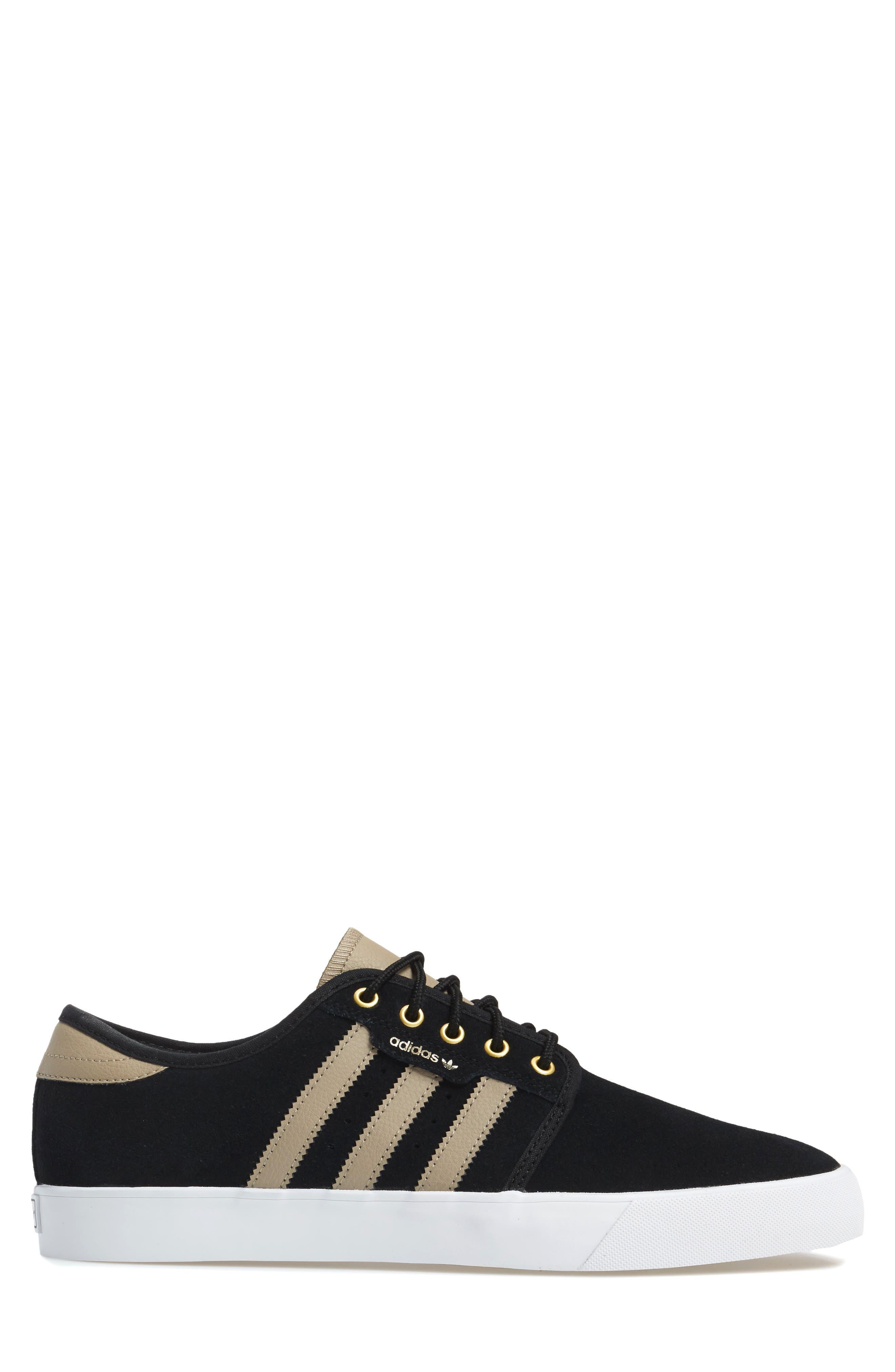 Alternate Image 3  - adidas 'Seeley' Skate Sneaker (Men)