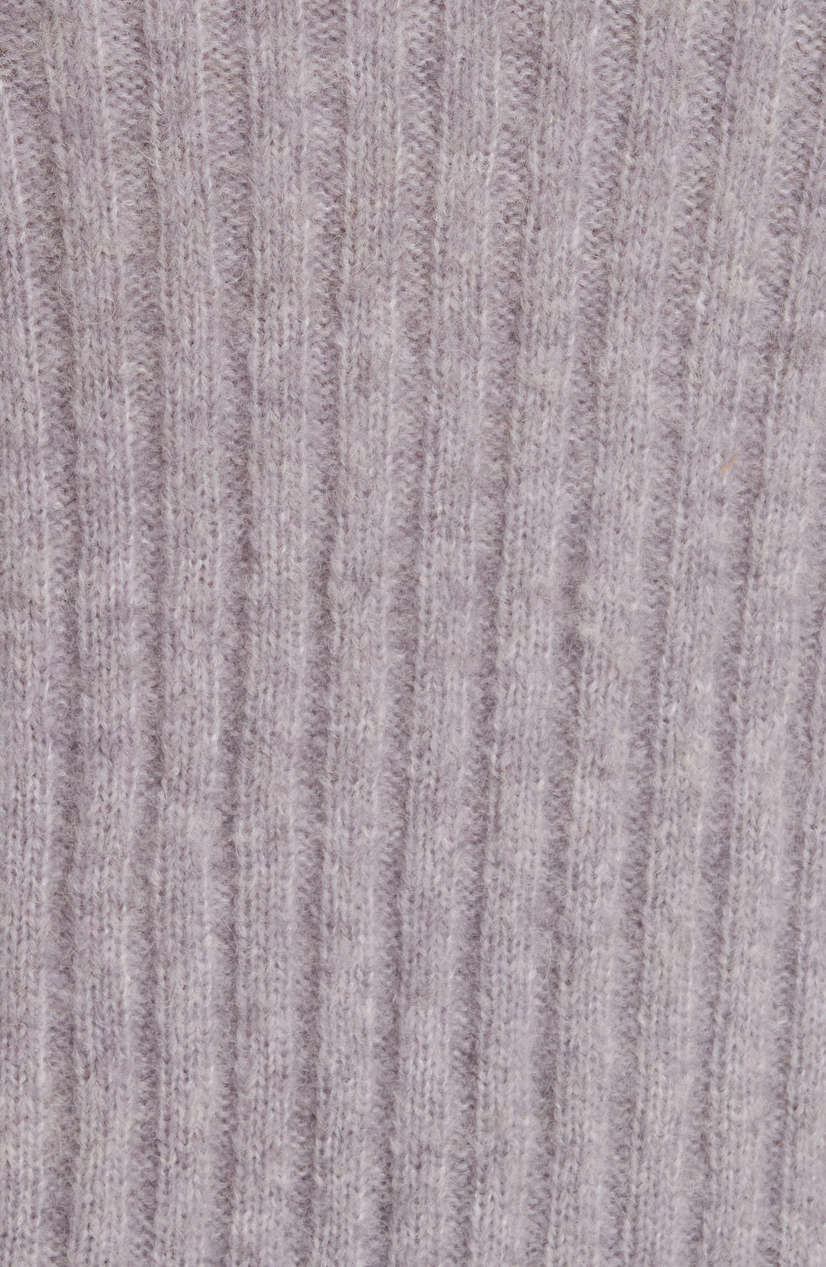 Alternate Image 5  - 3.1 Phillip Lim Rib Knit Sweater