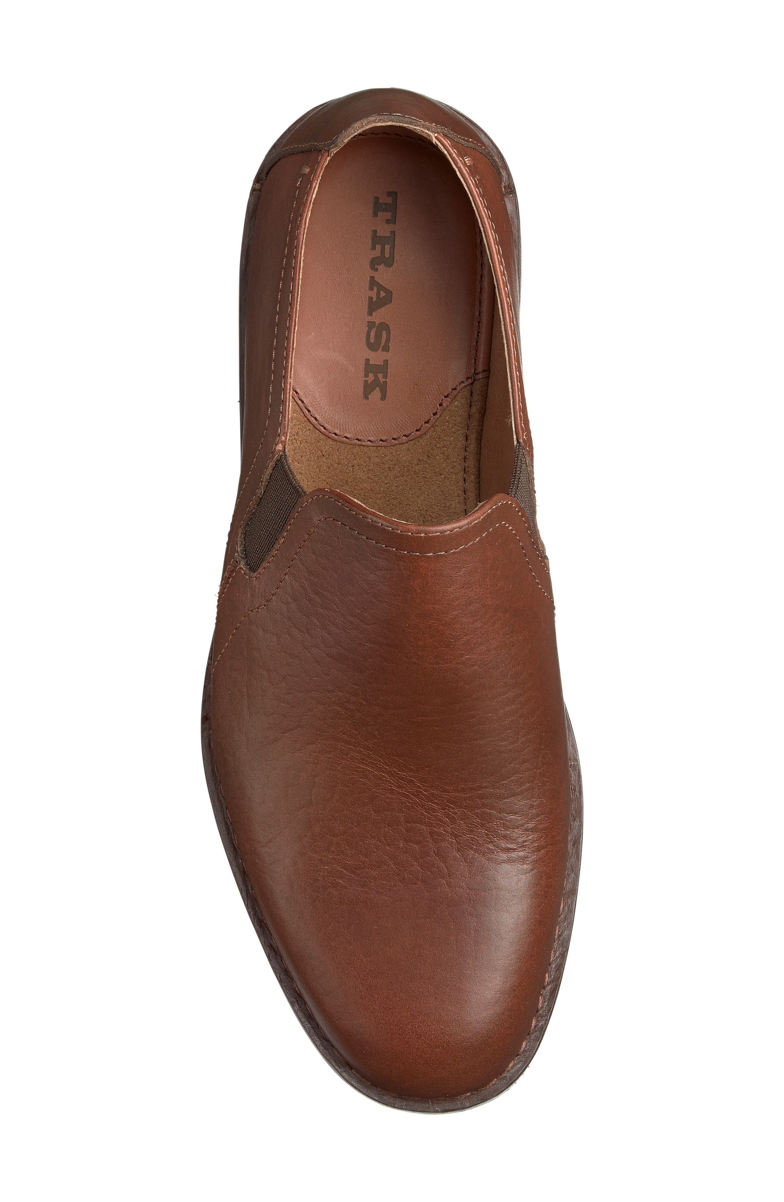 Alternate Image 3  - Trask 'Blaine' Venetian Loafer (Men)