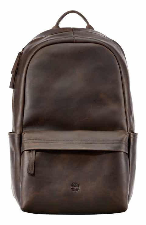 Men's Timberland Backpacks: Canvas & Leather | Nordstrom