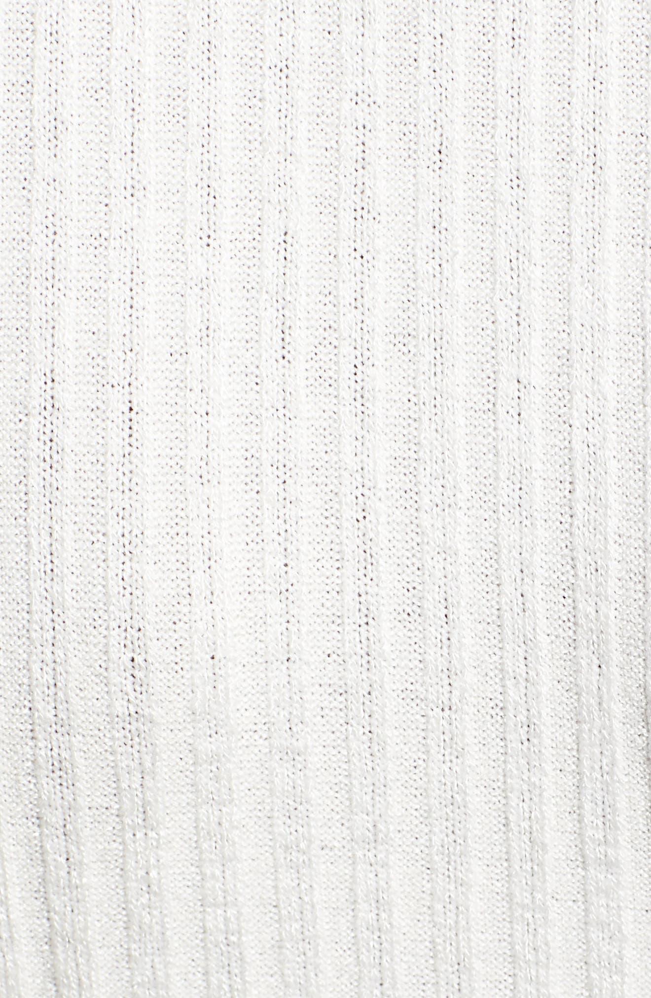 Xenia Bodysuit,                             Alternate thumbnail 5, color,                             Lindee