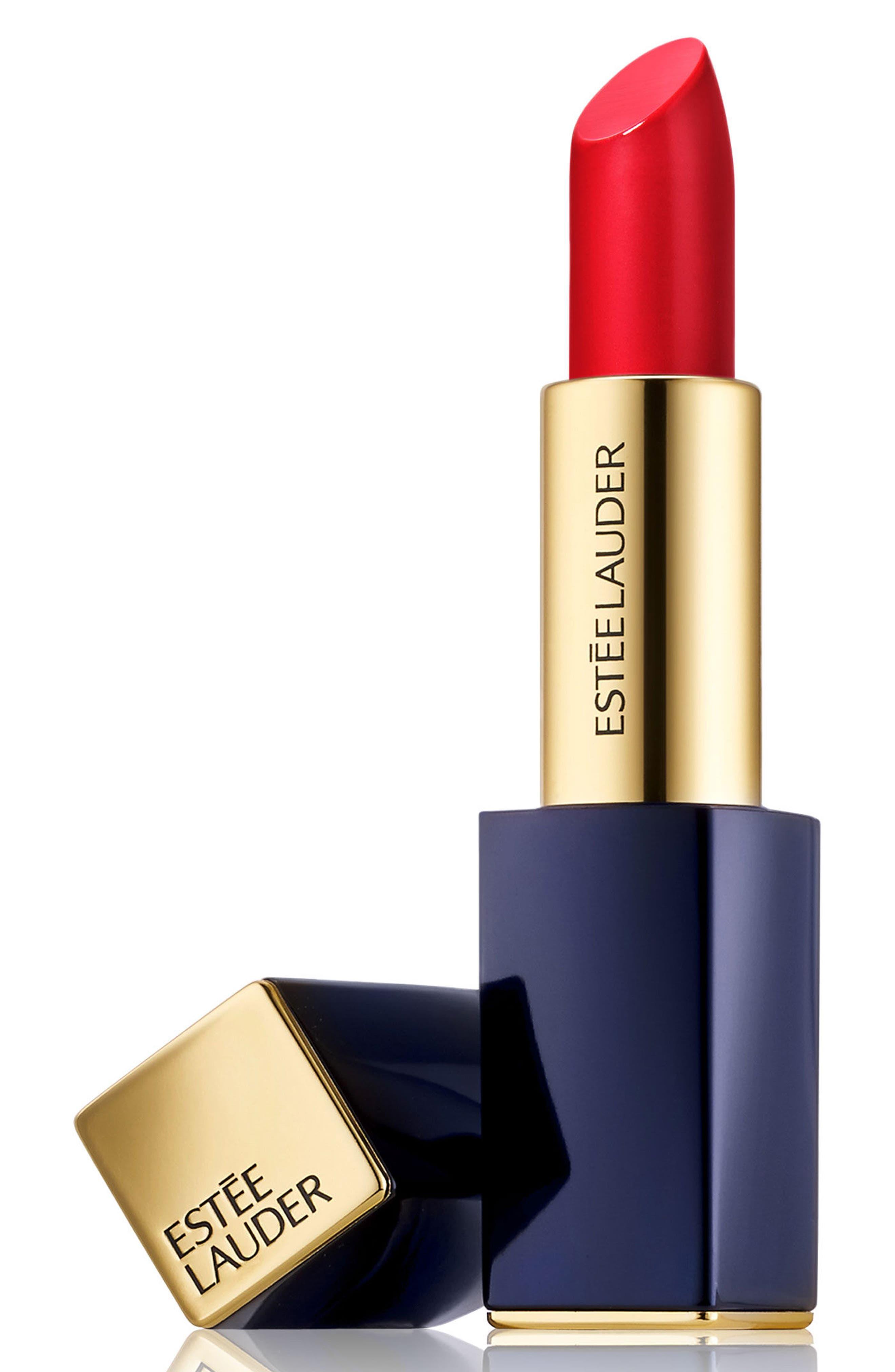 Alternate Image 1 Selected - Estée Lauder Pure Color Envy Sheer Matte Sculpting Lipstick