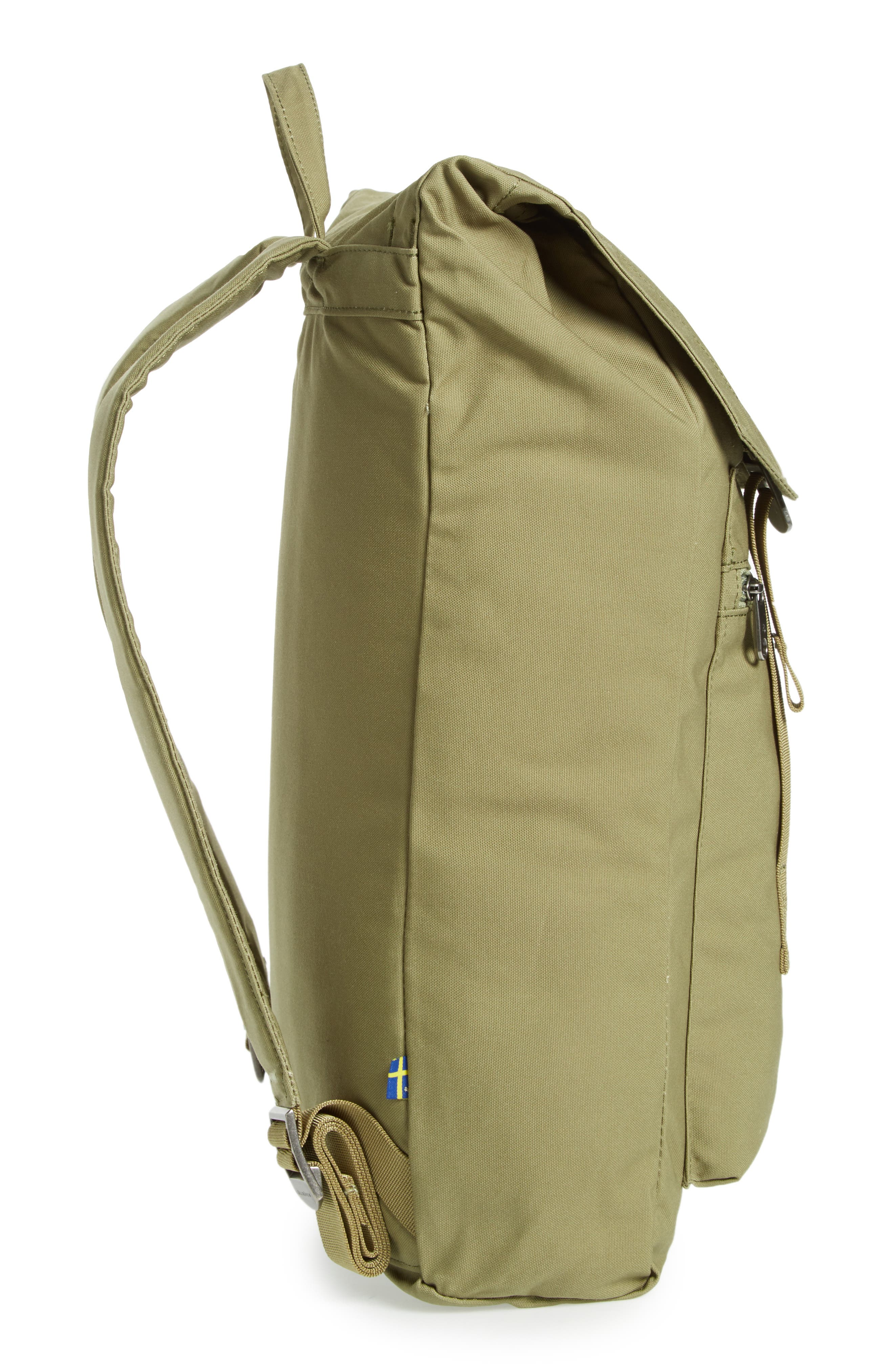 Alternate Image 5  - Fjällräven Foldsack No.1 Water Resistant Backpack
