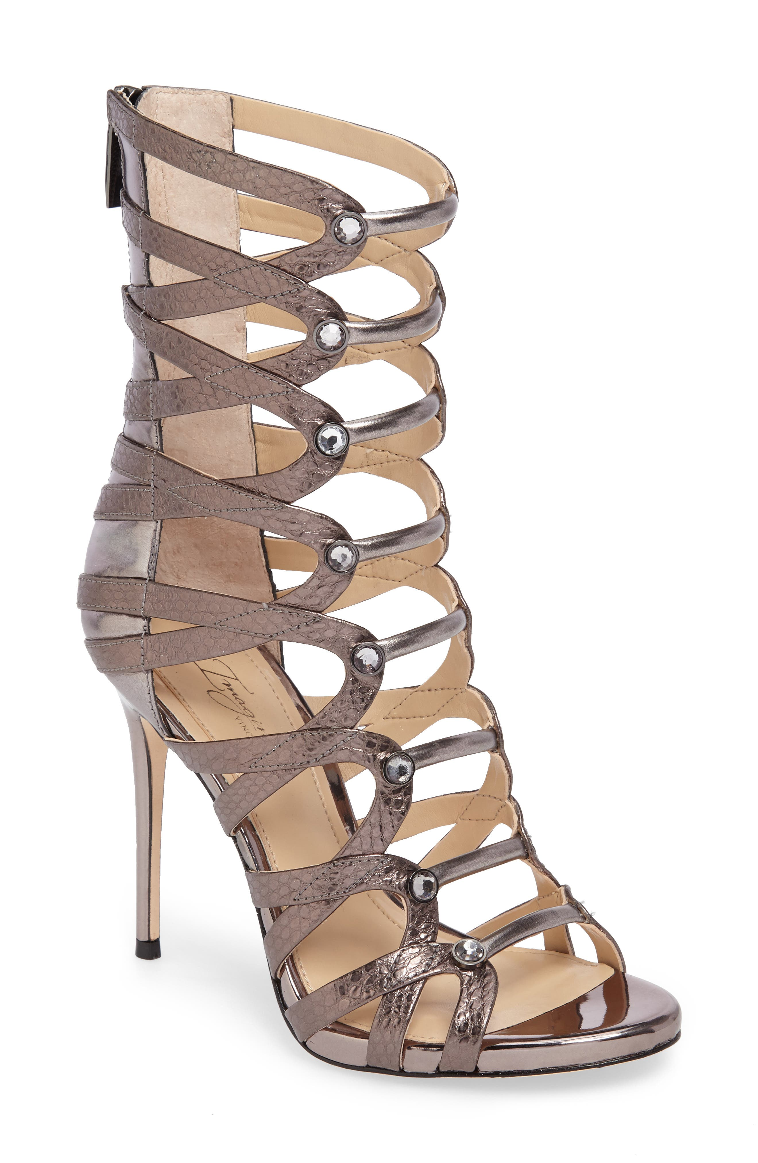 Alternate Image 1 Selected - Imagine by Vince Camuto Dalany Sandal (Women)