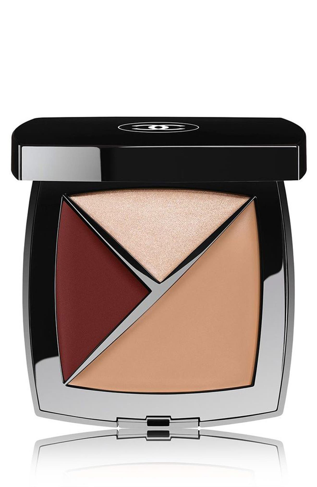 Alternate Image 1 Selected - CHANEL PALETTE ESSENTIELLE Conceal & Highlight Palette