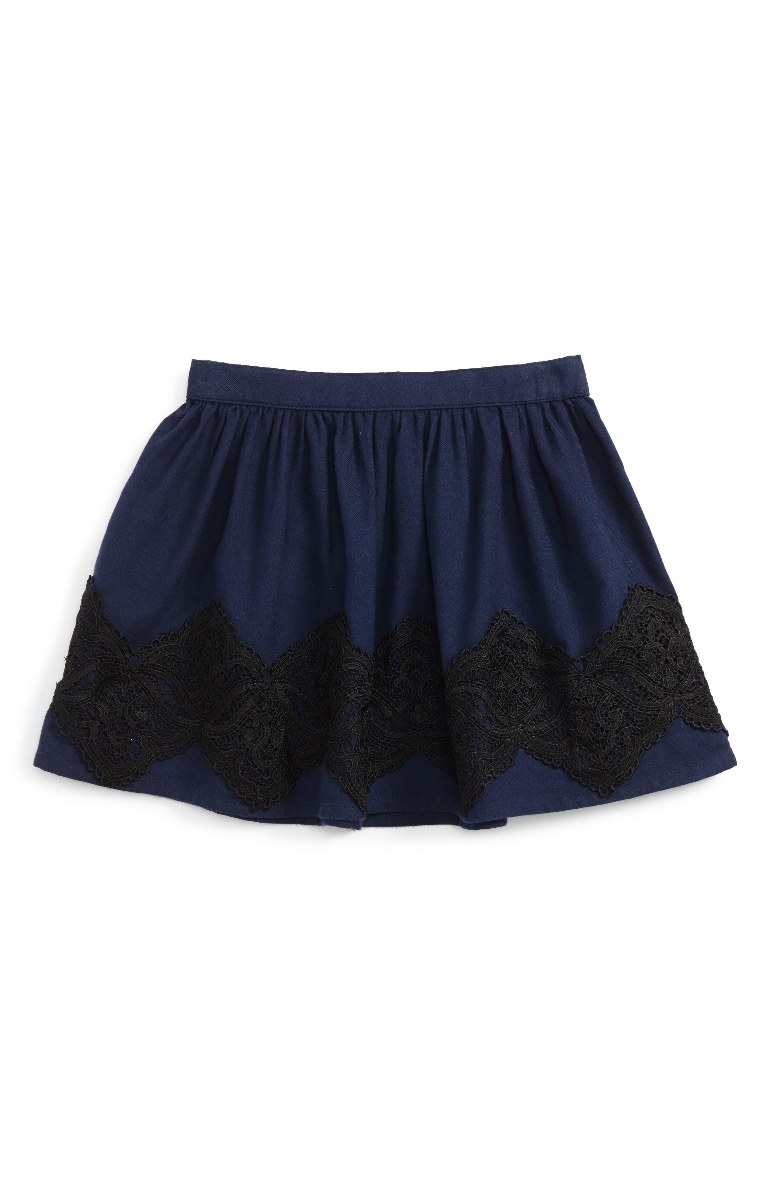 Peek Mindy Skirt (Little Girls & Big Girls)