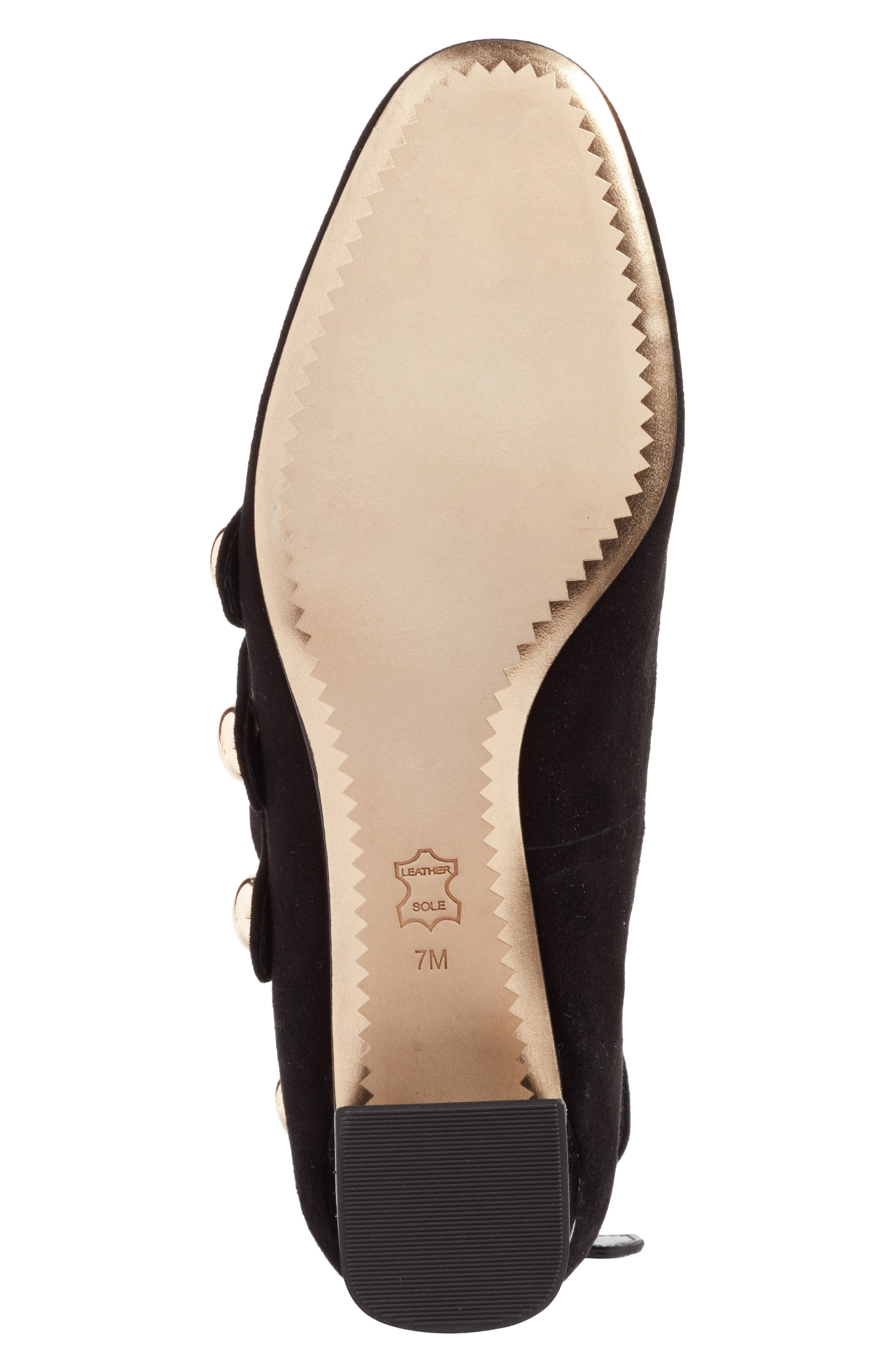 Alternate Image 6  - Tory Burch Marisa Strappy Pump (Women)