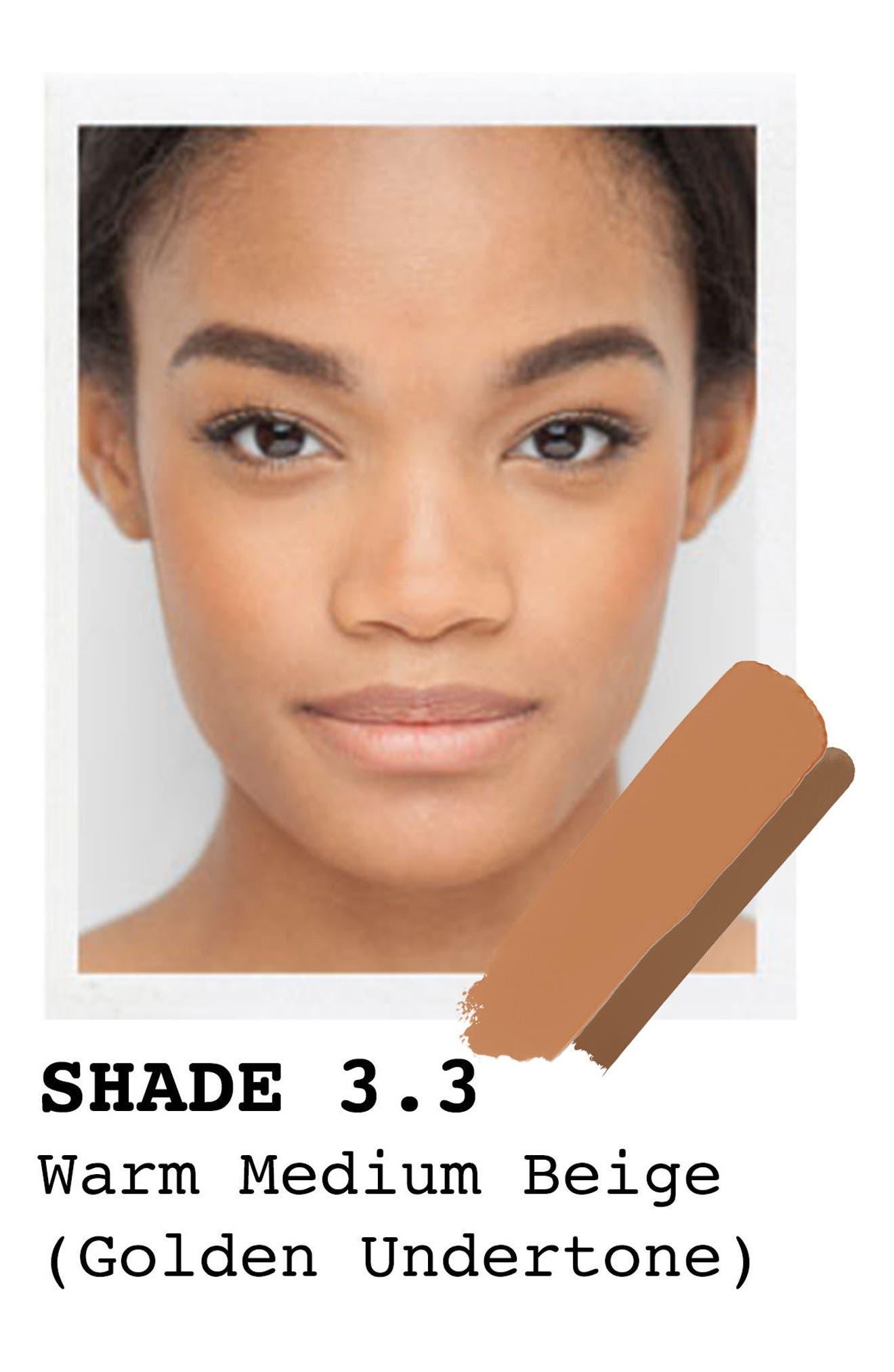 Alternate Image 2  - Smashbox Studio Skin Shaping Foundation Stick