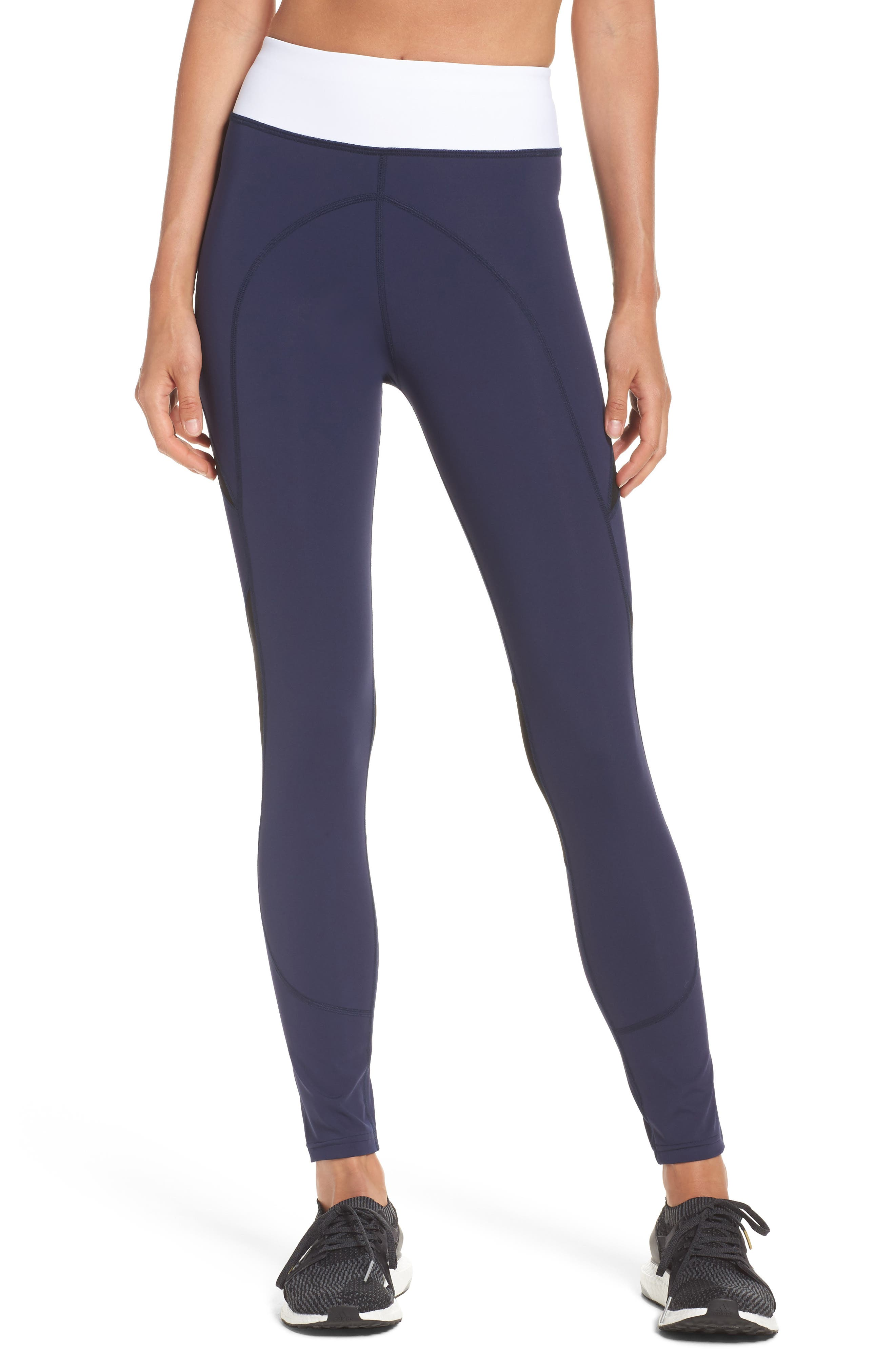BoomBoom Athletica Leggings