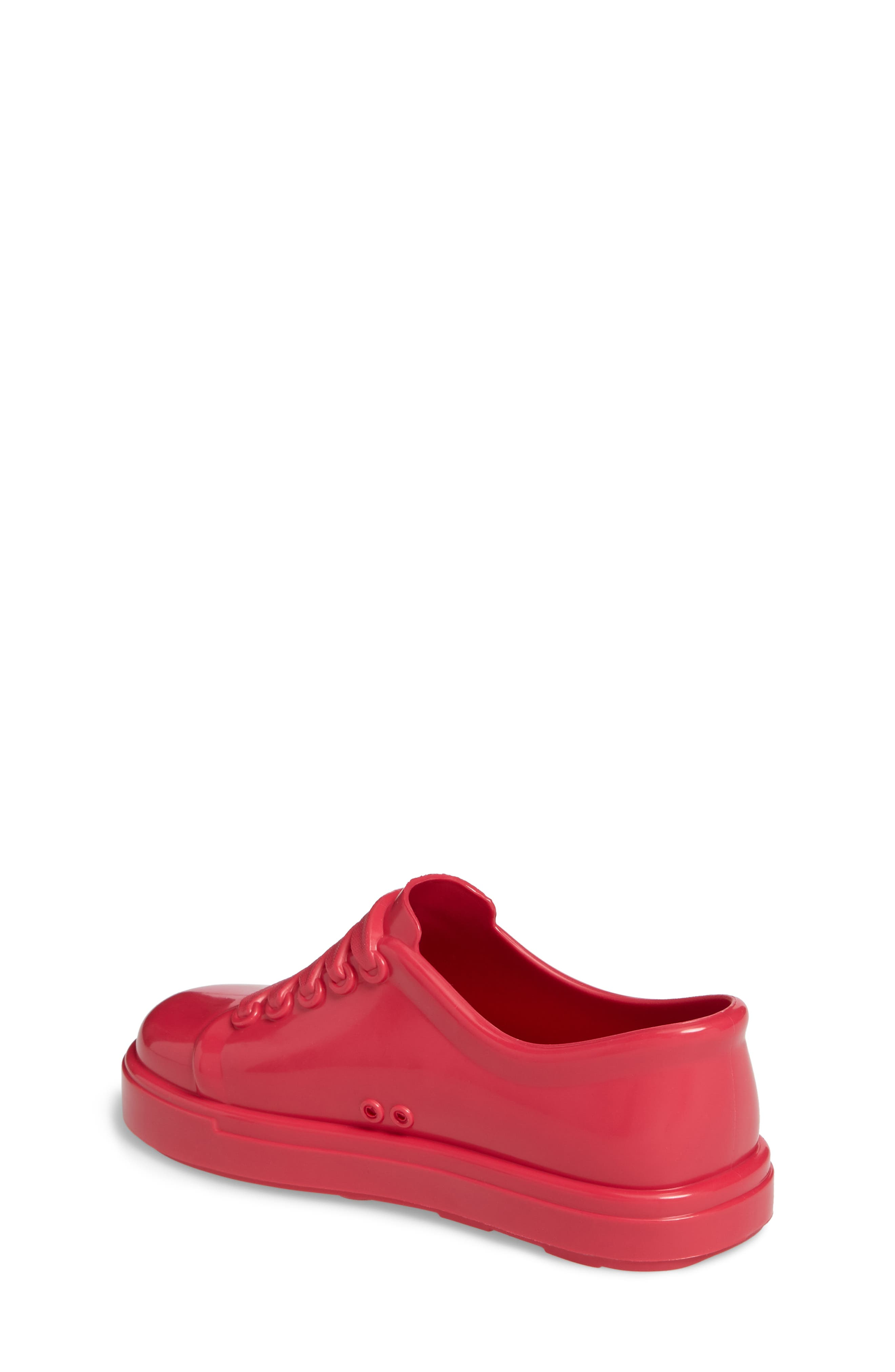 Be Slip-On Sneaker,                             Alternate thumbnail 2, color,                             Fuchsia