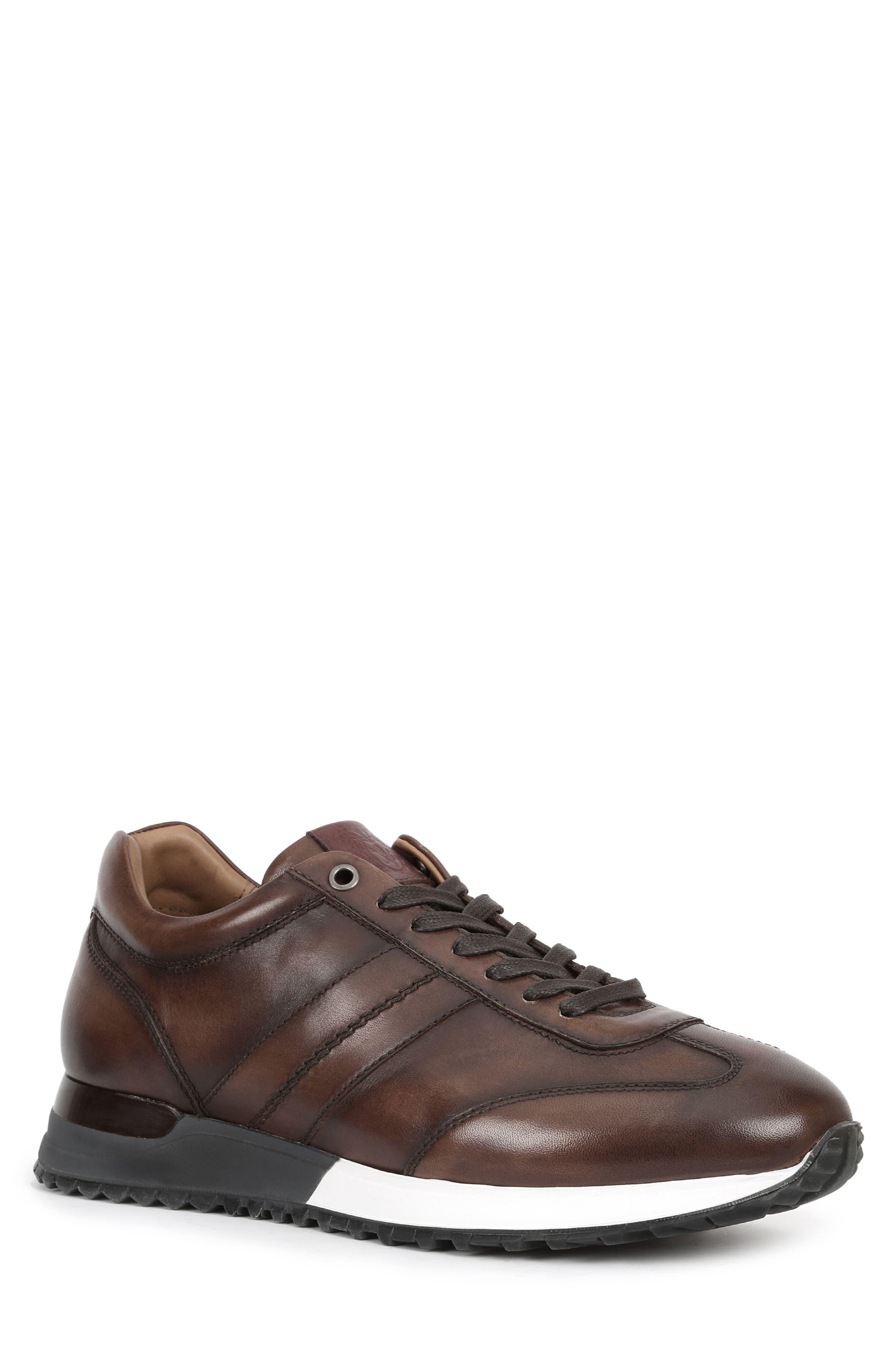 Bruno Magli Ikaro Sneaker (Men)