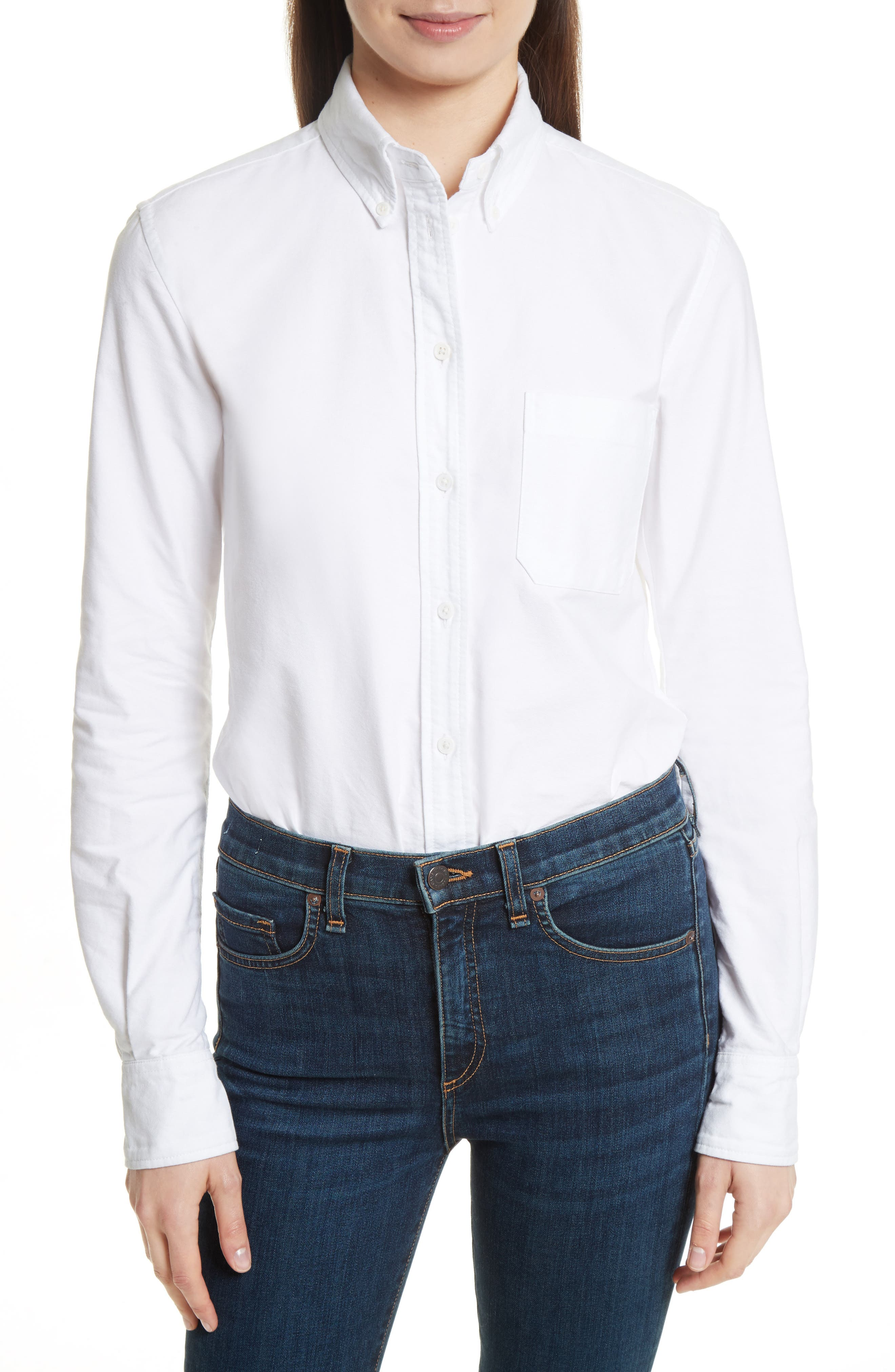 Brigitte Bodysuit,                         Main,                         color, White