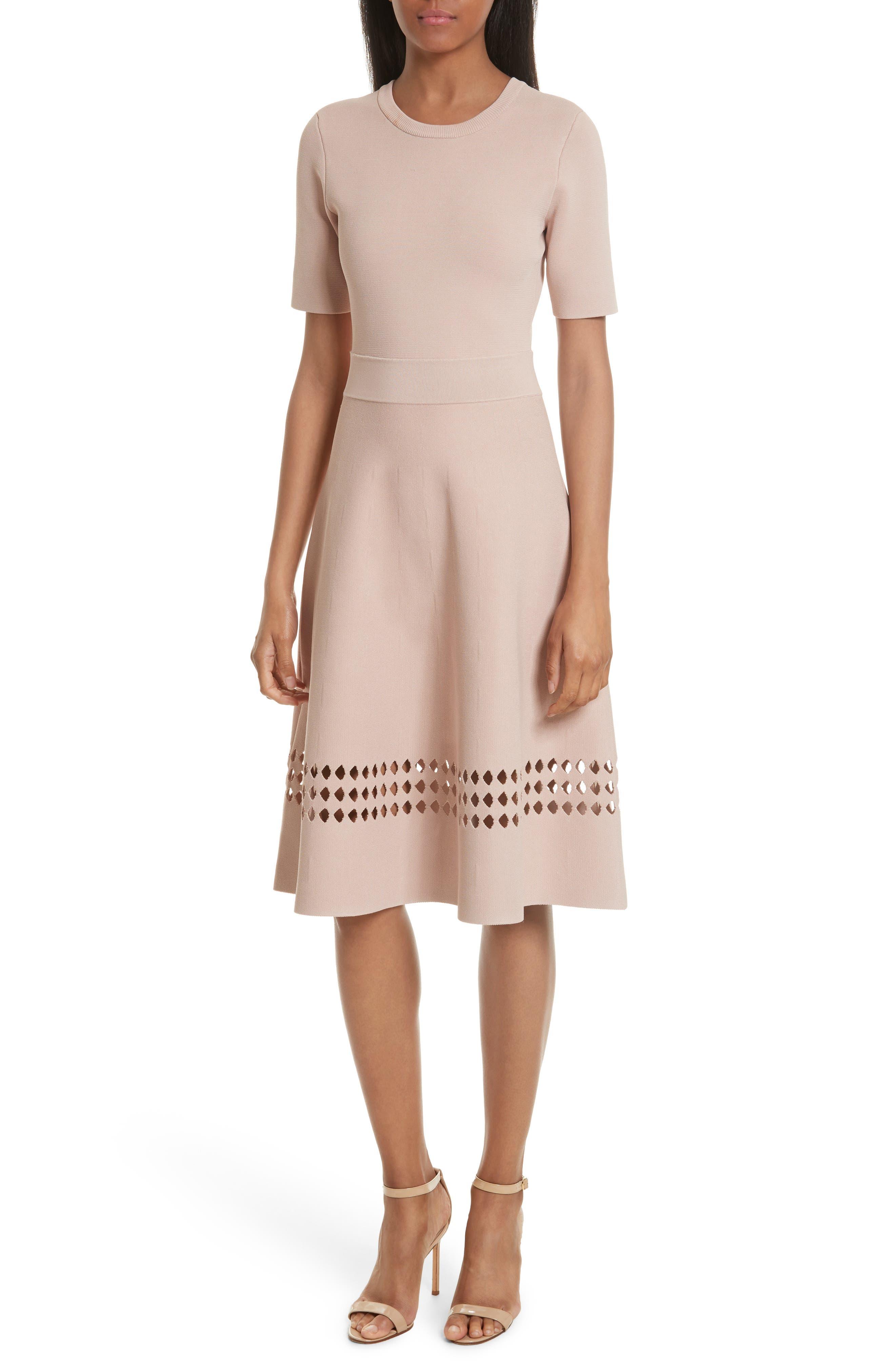 A.L.C. Sara Cutout Dress