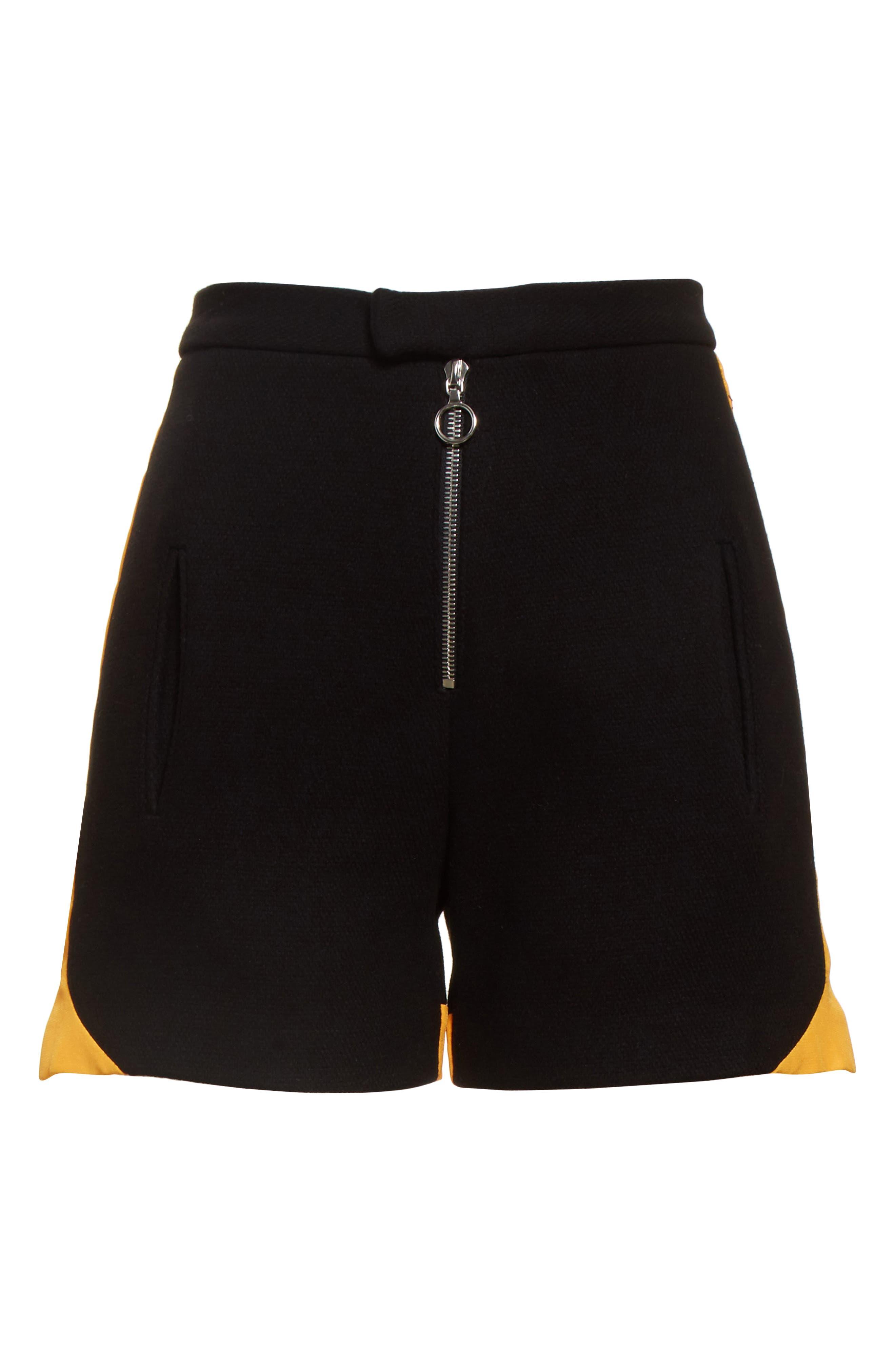Alternate Image 6  - Marine Serre Shorts