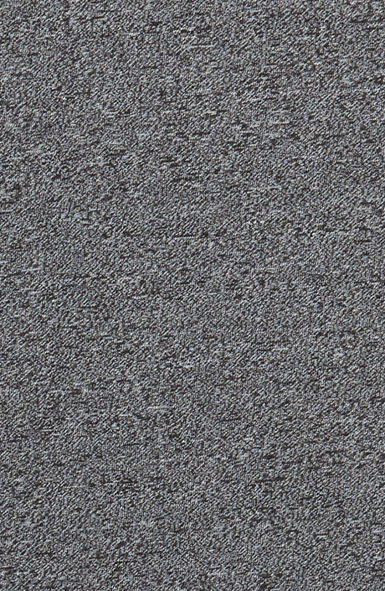 Garage Club T-Shirt,                             Alternate thumbnail 2, color,                             Black Heather