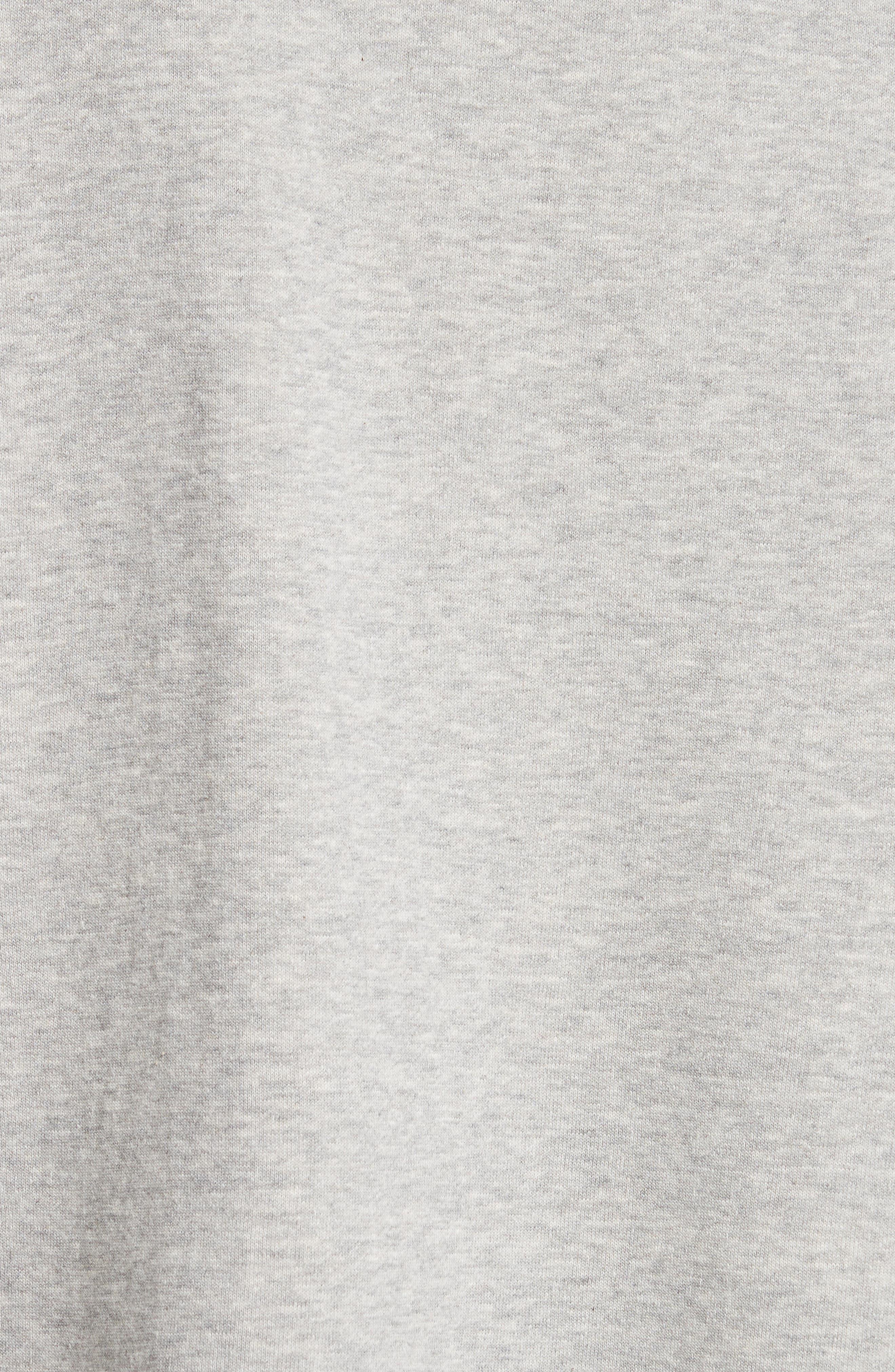Alternate Image 3  - Simon Miller Brushed Terry Sweatshirt