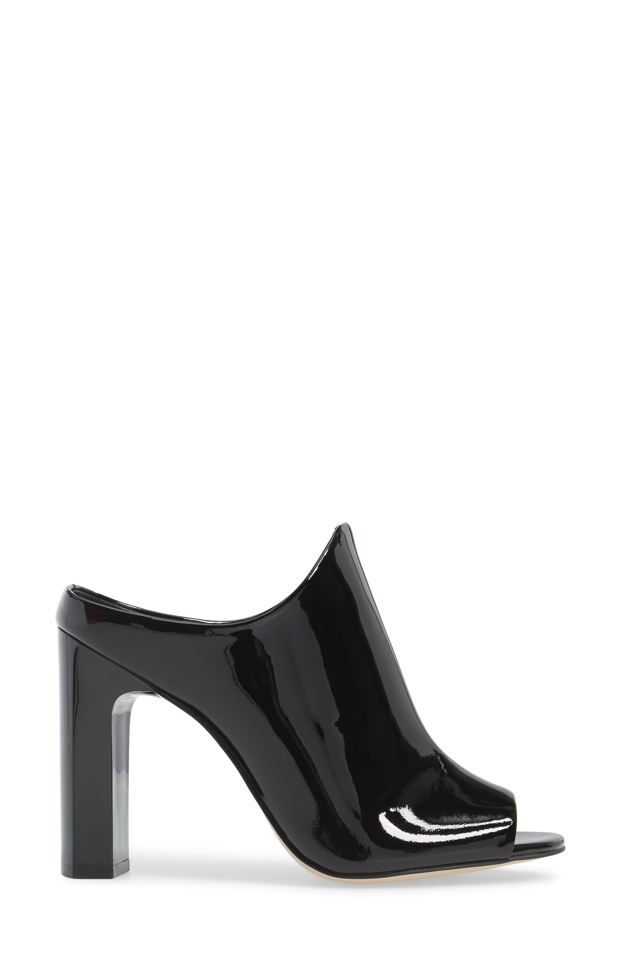 Alternate Image 3  - Calvin Klein Maera Open Toe Mule (Women)