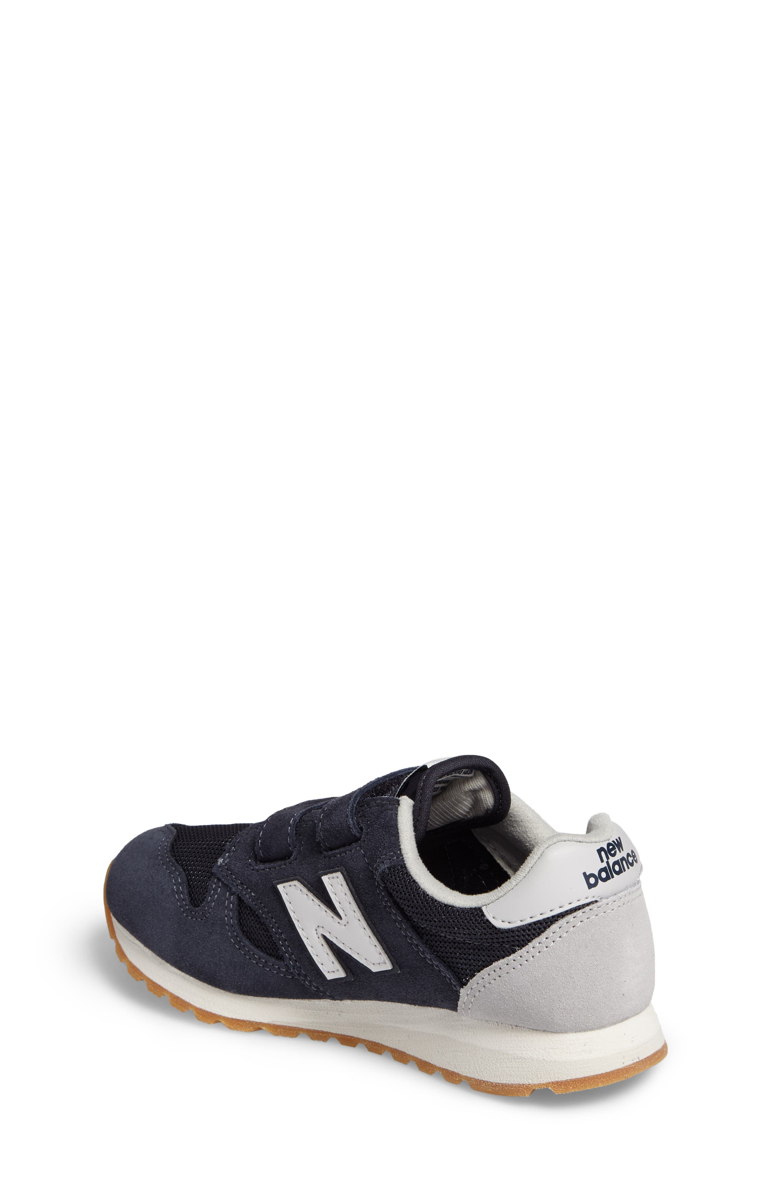 Alternate Image 2  - New Balance 520 Sneaker (Baby, Walker, Toddler & Little Kid)