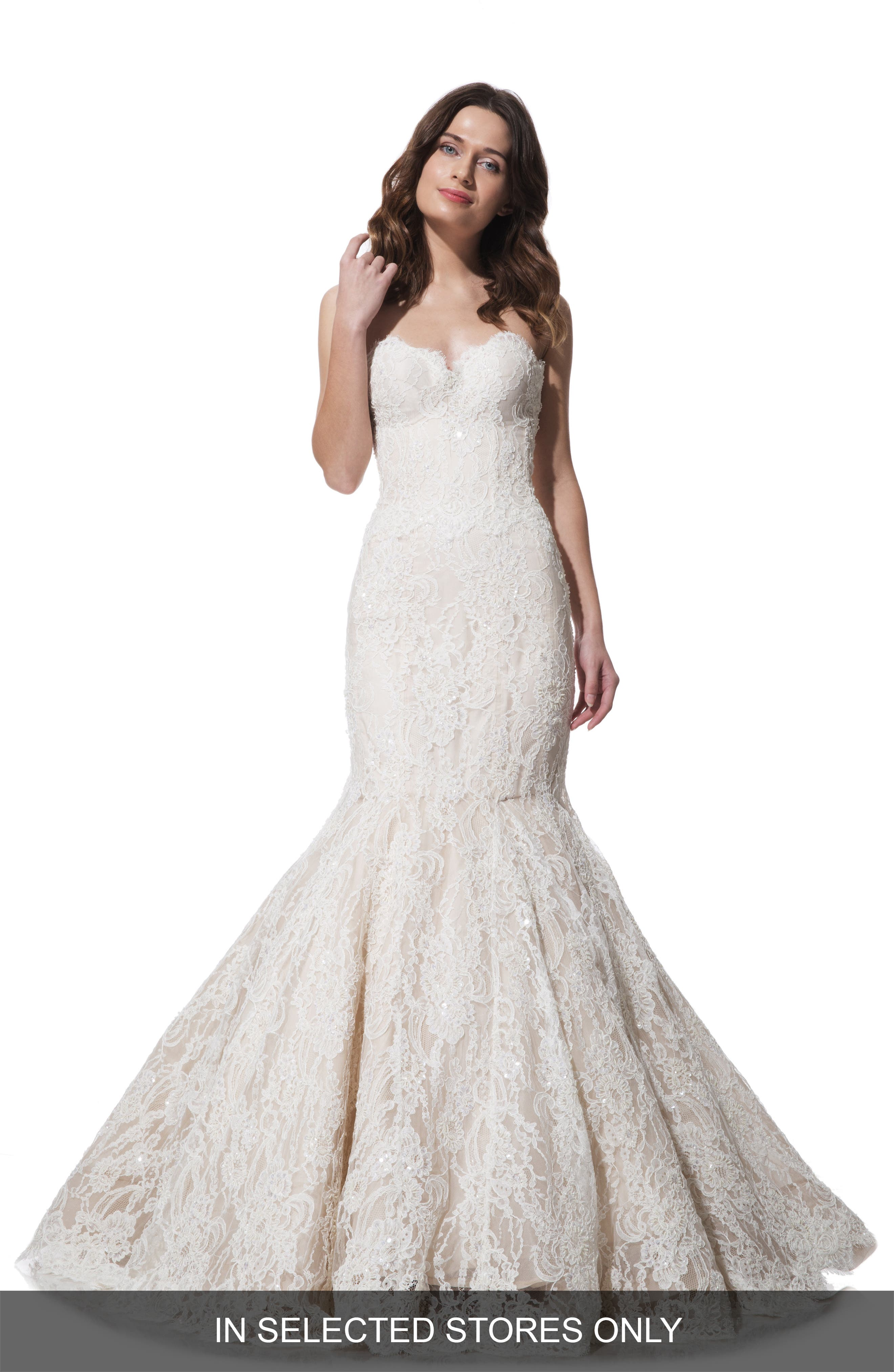 Womens olia zavozina wedding dresses bridal gowns nordstrom ombrellifo Image collections