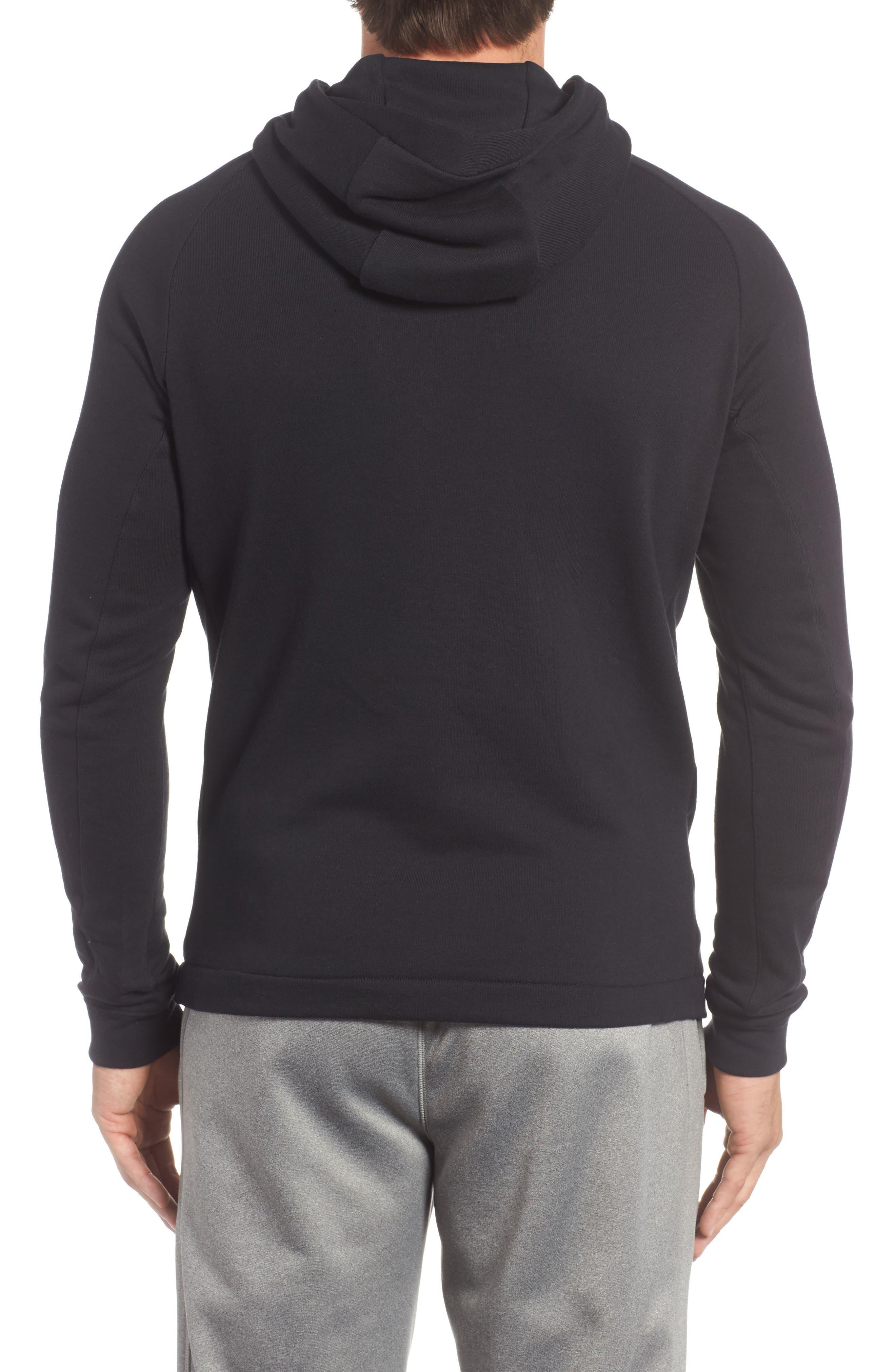 Alternate Image 2  - Nike Sportswear Modern Hoodie