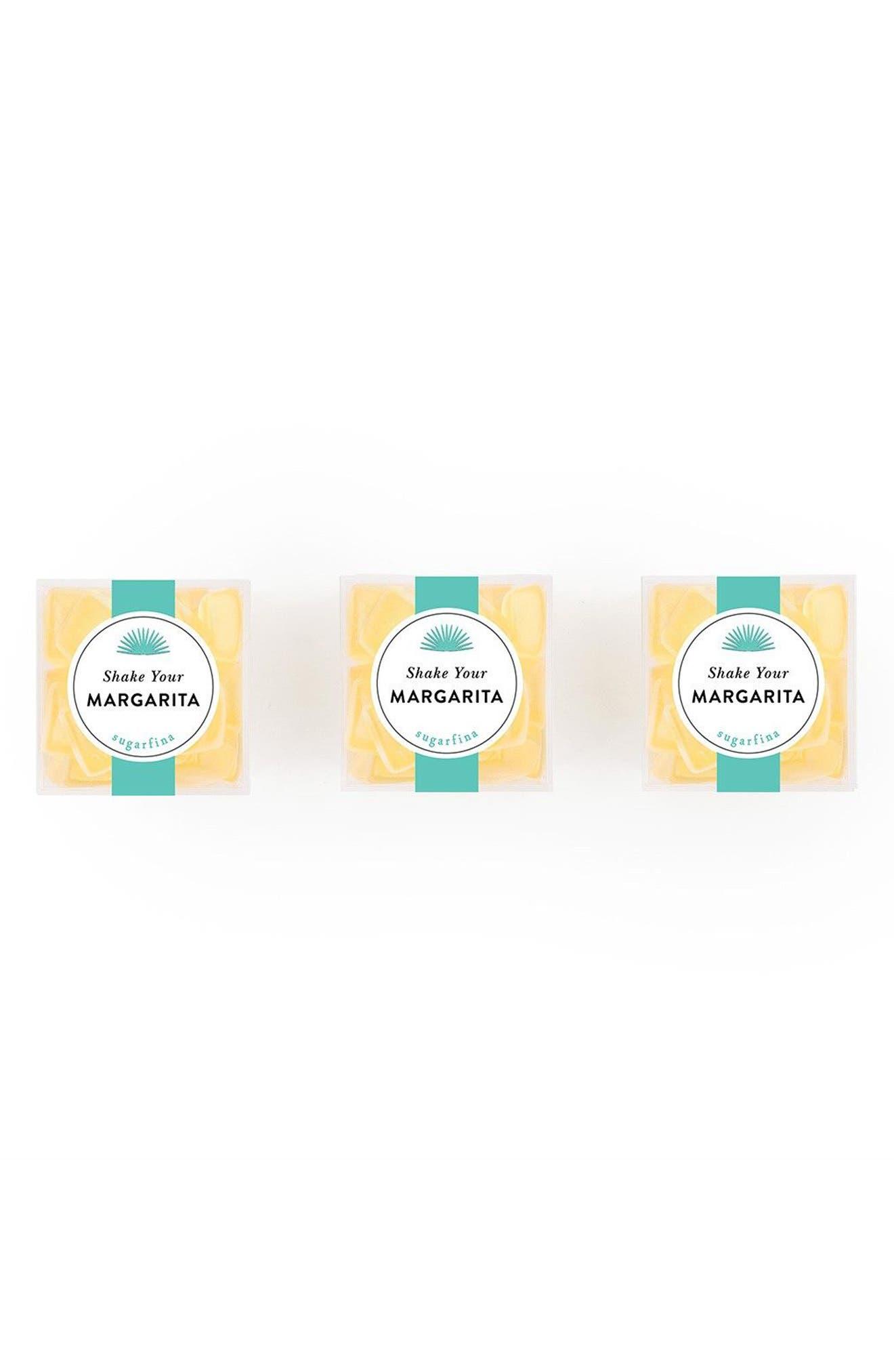 Main Image - sugarfina Casamigos - Shake Your Margarita Tequila Gummy Gift Set