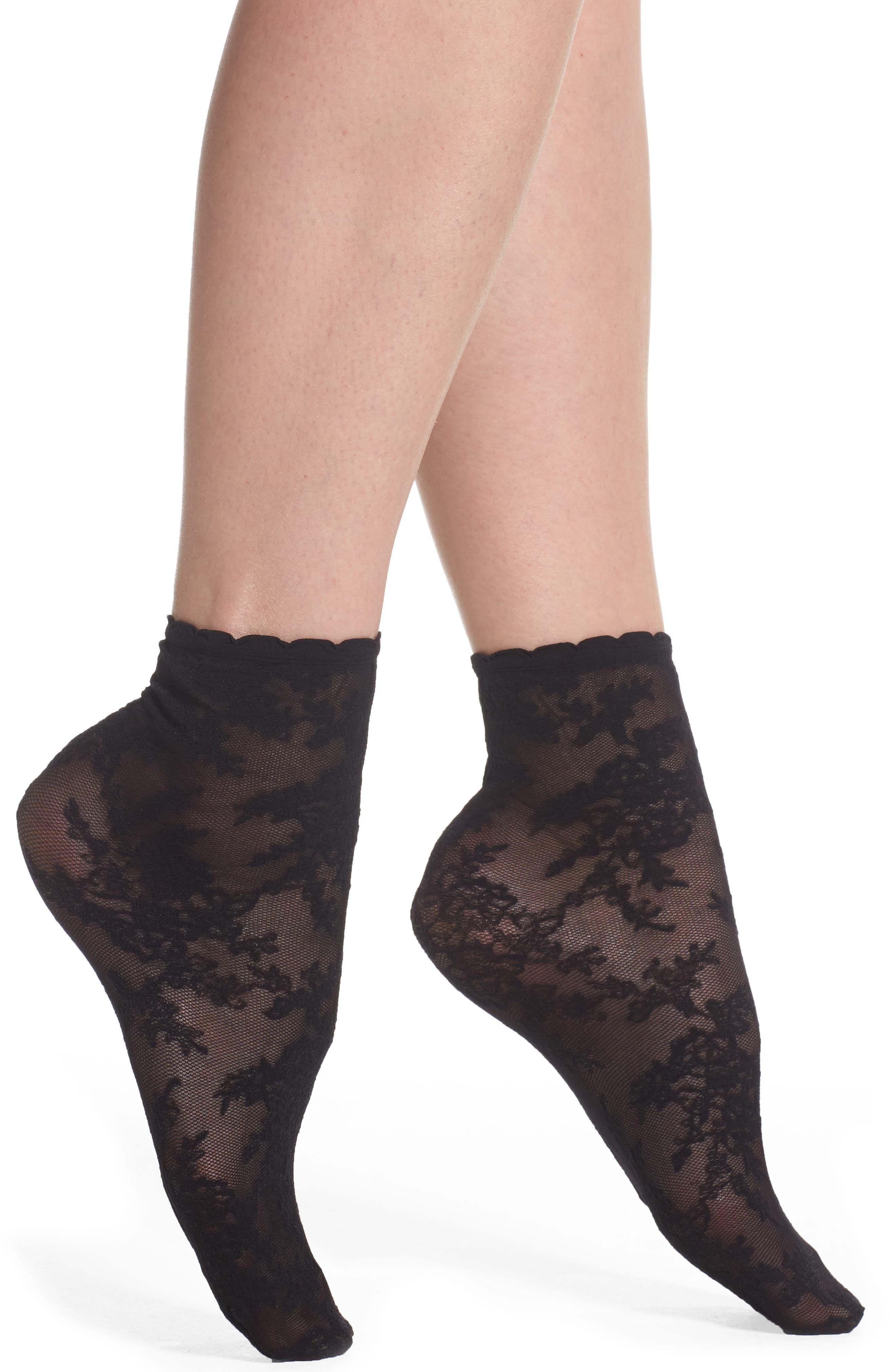 Oroblu Marisol Ankle Socks