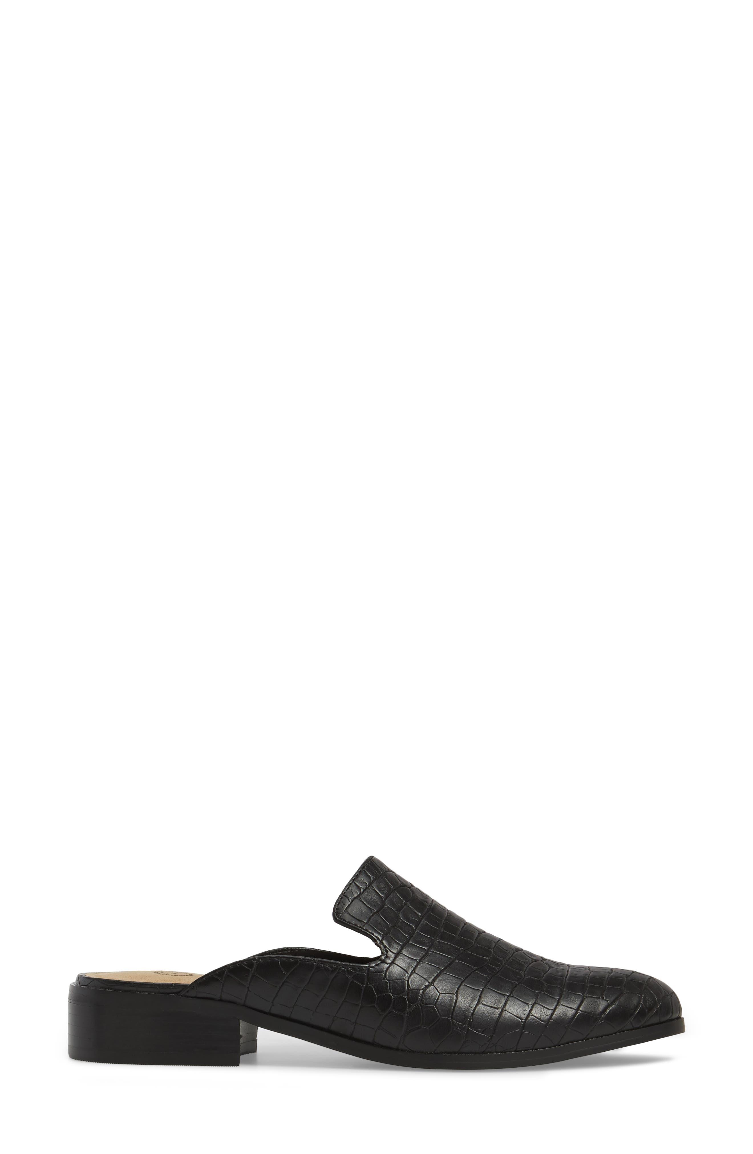Alternate Image 3  - Bella Vita Briar II Loafer Mule (Women)